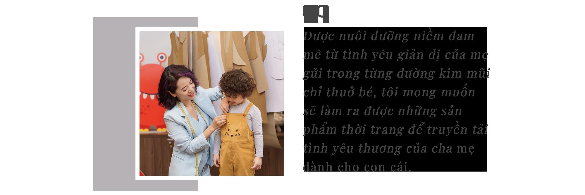 Ks Closet: Giấc mơ xây dựng thương hiệu thời trang trẻ em hàng đầu Việt Nam - 3