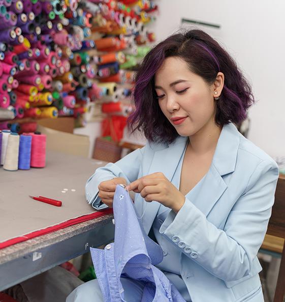 Ks Closet: Giấc mơ xây dựng thương hiệu thời trang trẻ em hàng đầu Việt Nam - 5