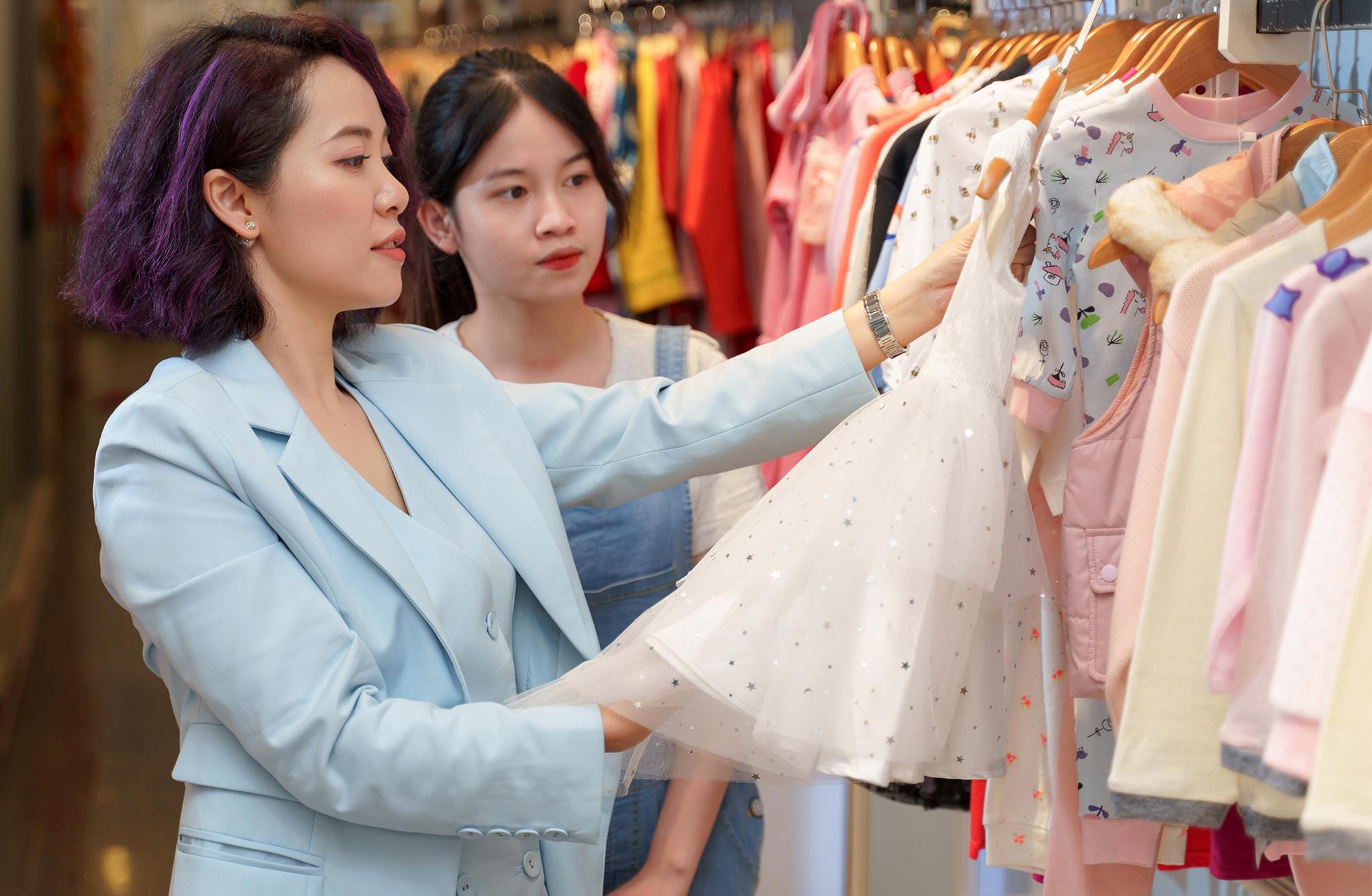 Ks Closet: Giấc mơ xây dựng thương hiệu thời trang trẻ em hàng đầu Việt Nam - 18