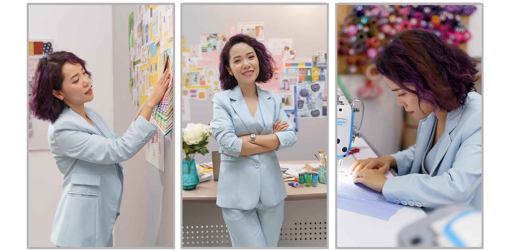 Ks Closet: Giấc mơ xây dựng thương hiệu thời trang trẻ em hàng đầu Việt Nam - 10