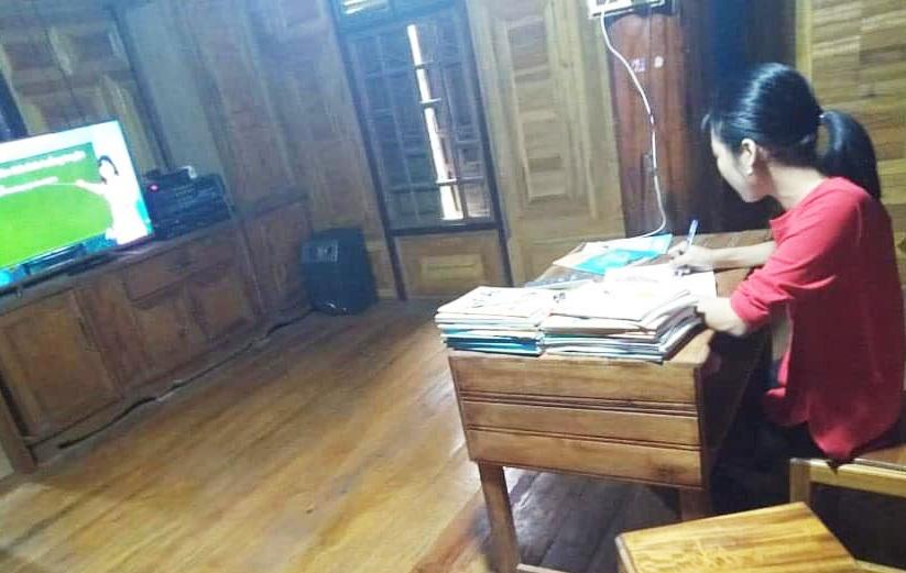 Nghệ An vẫn duy trì 3 bài thi tuyển sinh lớp 10