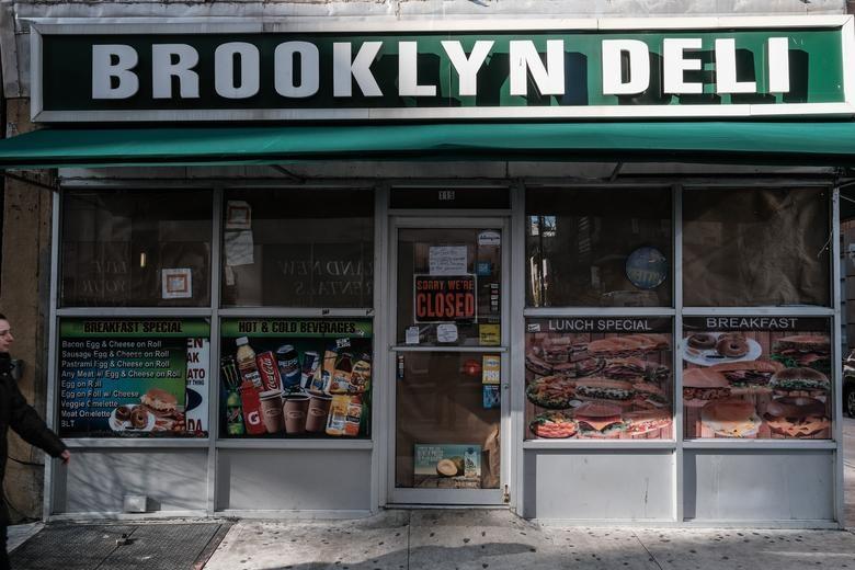 Siêu đô thị New York vật lộn trong đại dịch Covid-19 - 21