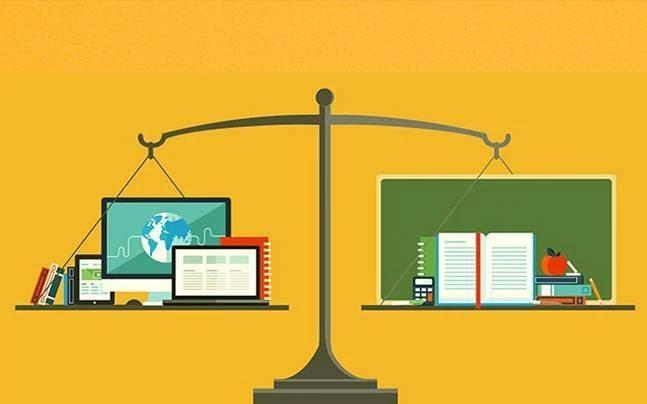 Vì sao dạy - học online không thể thay thế lớp học truyền thống?