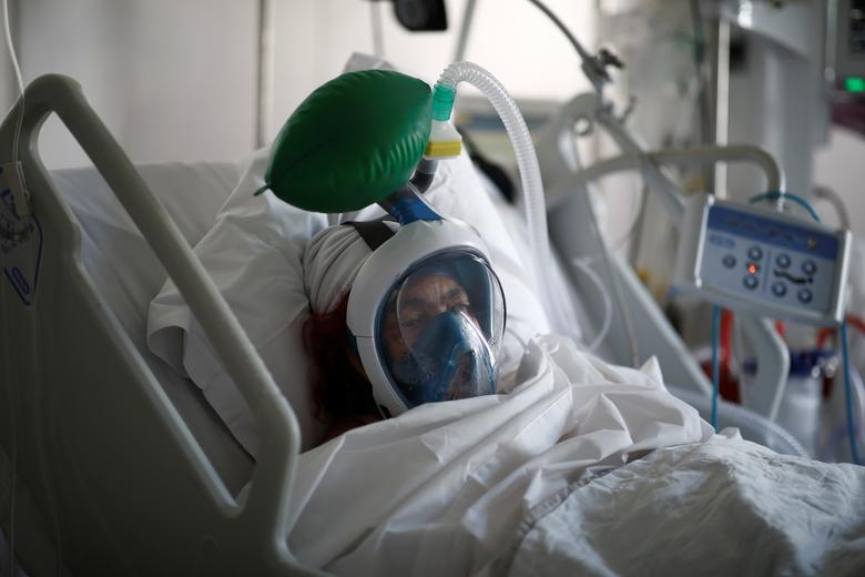 Những người giành giật sự sống cho bệnh nhân bên trong bệnh viện Pháp - 3