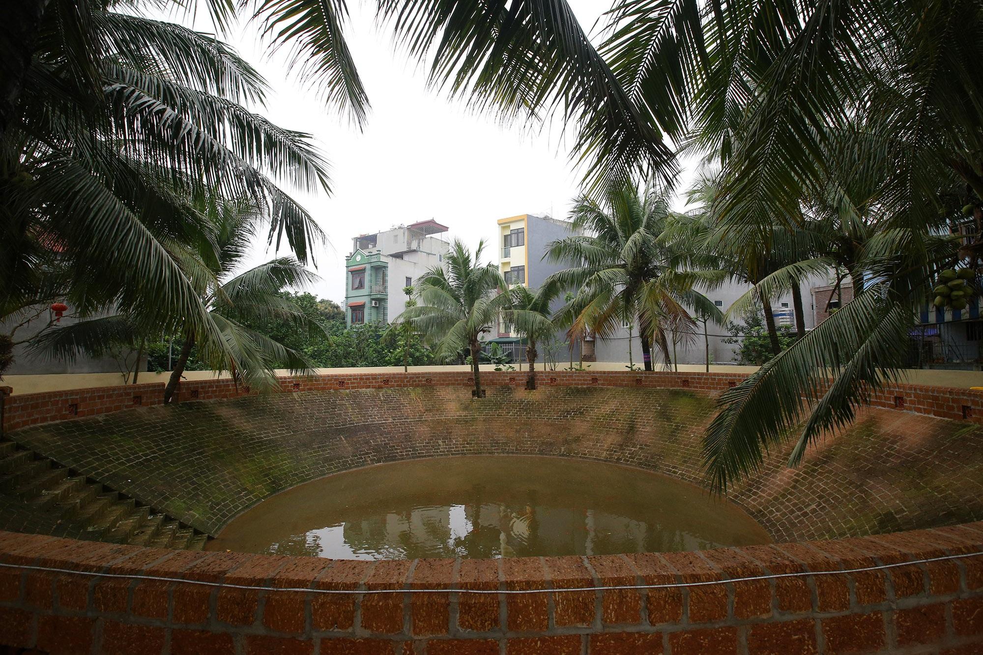 Giếng cổ khổng lồ, di sản có một không hai tại Hà Nội - 14