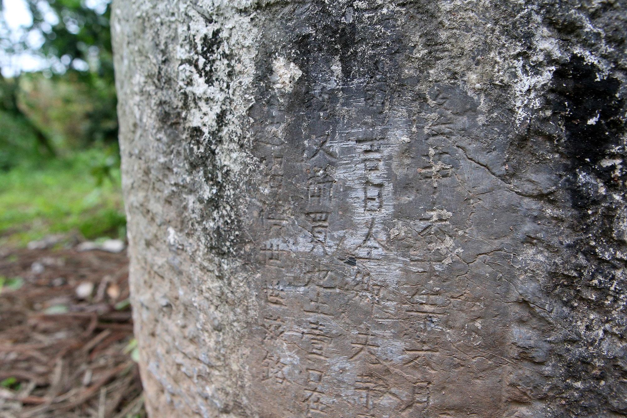 Giếng cổ khổng lồ, di sản có một không hai tại Hà Nội - 7