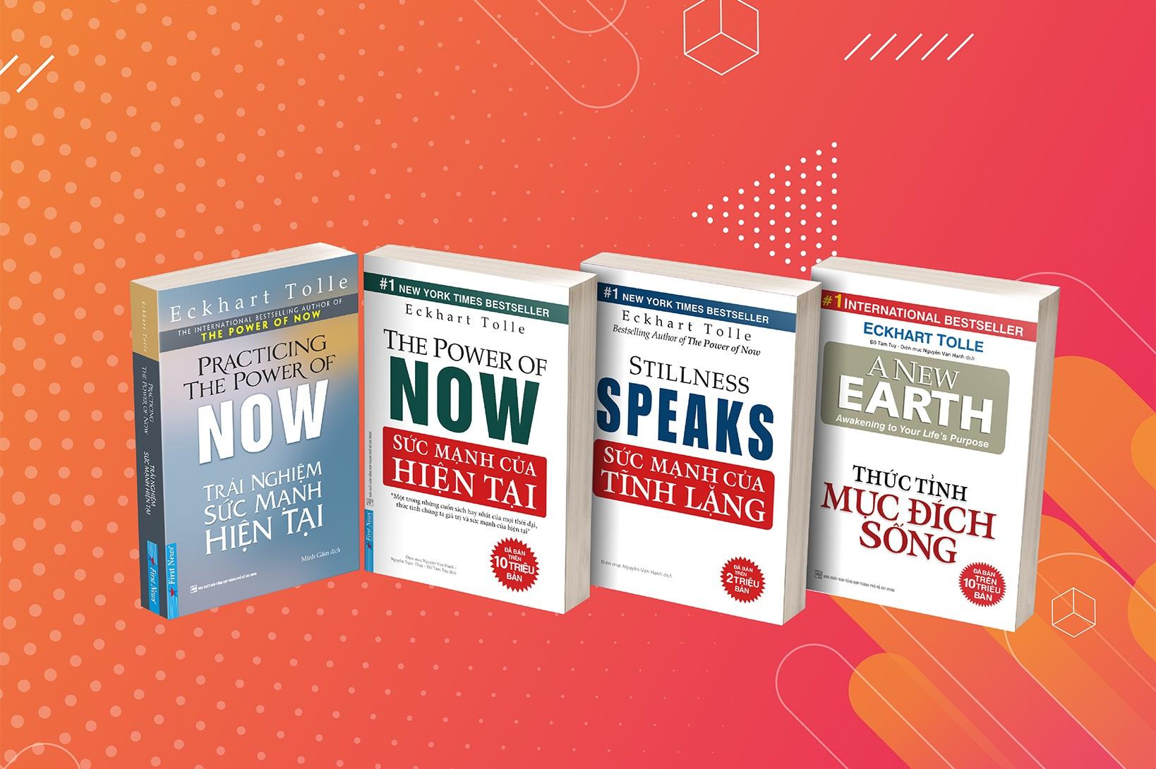 4 cuốn sách khám phá sức mạnh nội tại của bạn trong mùa dịch bệnh - 1