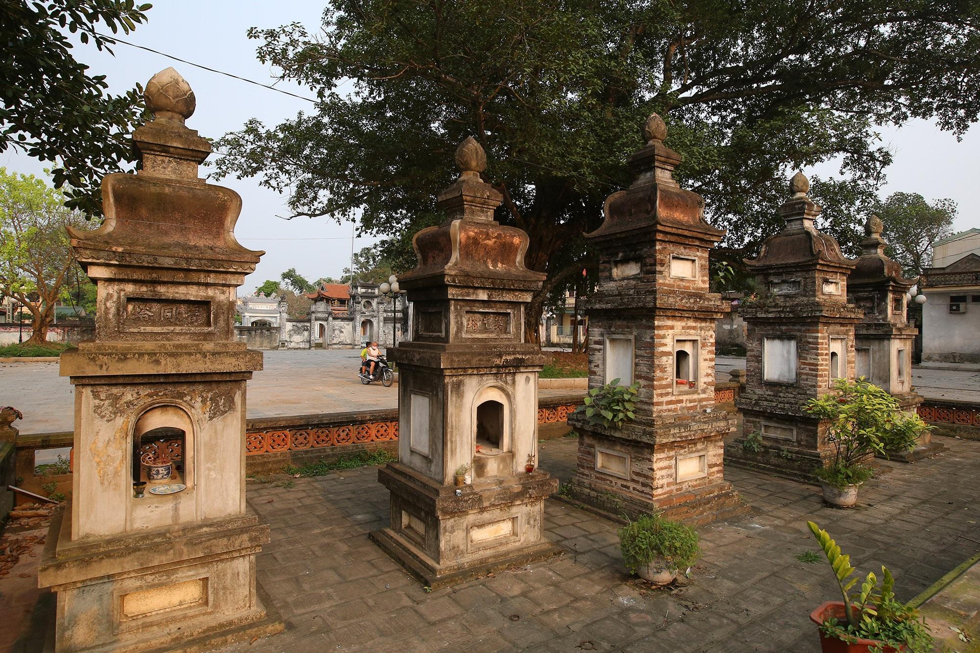 Không gian thanh tịnh tại ngôi chùa gỗ 600 năm tuổi - 20
