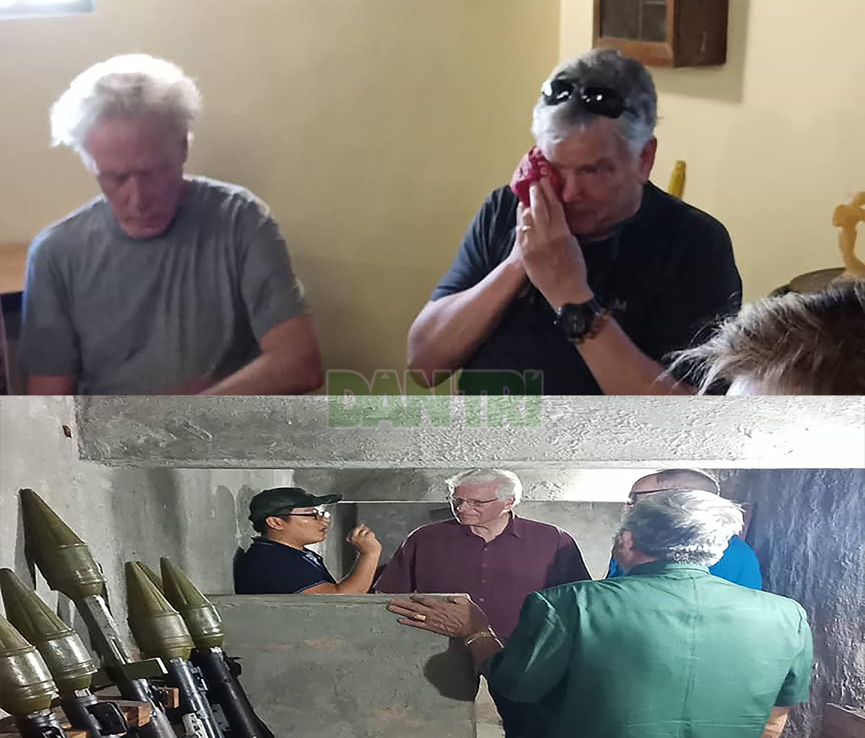 Những hồi tưởng xúc động về căn hầm bí mật của Biệt động Sài Gòn - 26