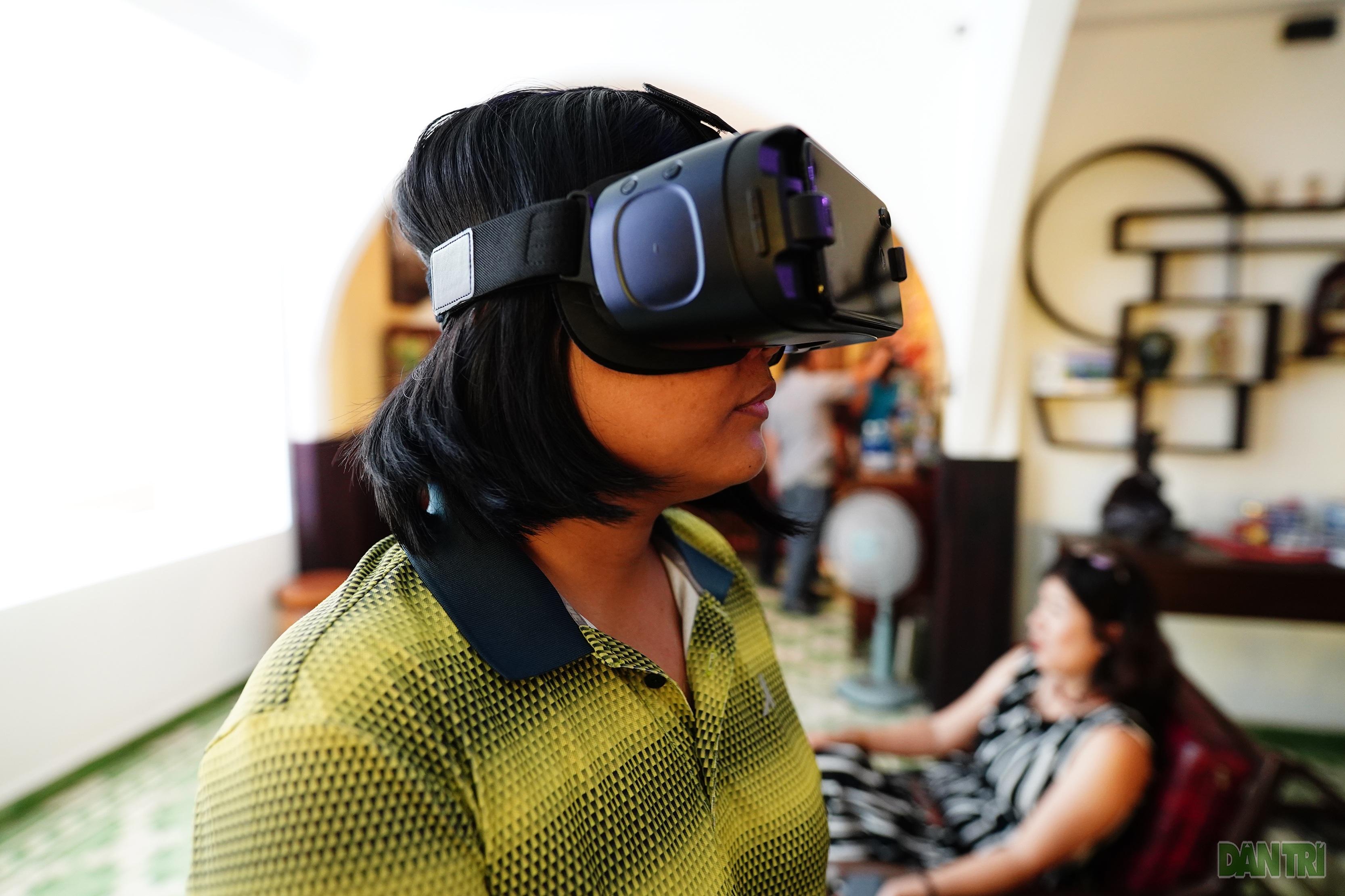 Ứng dụng công nghệ tái hiện những chiến tích của Biệt động Sài Gòn - 23