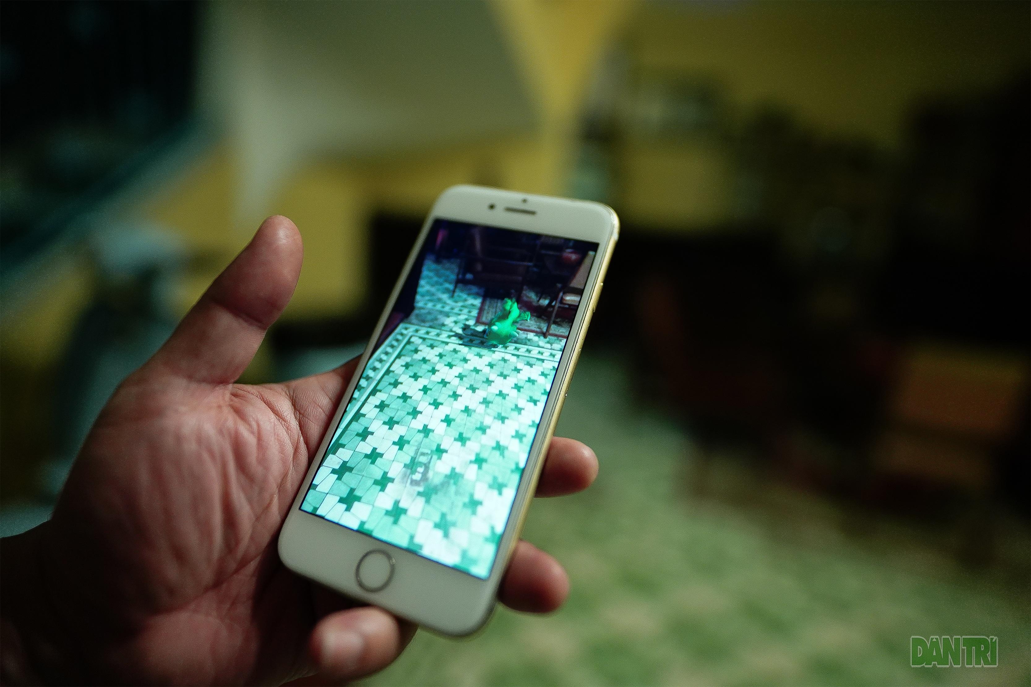 Ứng dụng công nghệ tái hiện những chiến tích của Biệt động Sài Gòn - 21