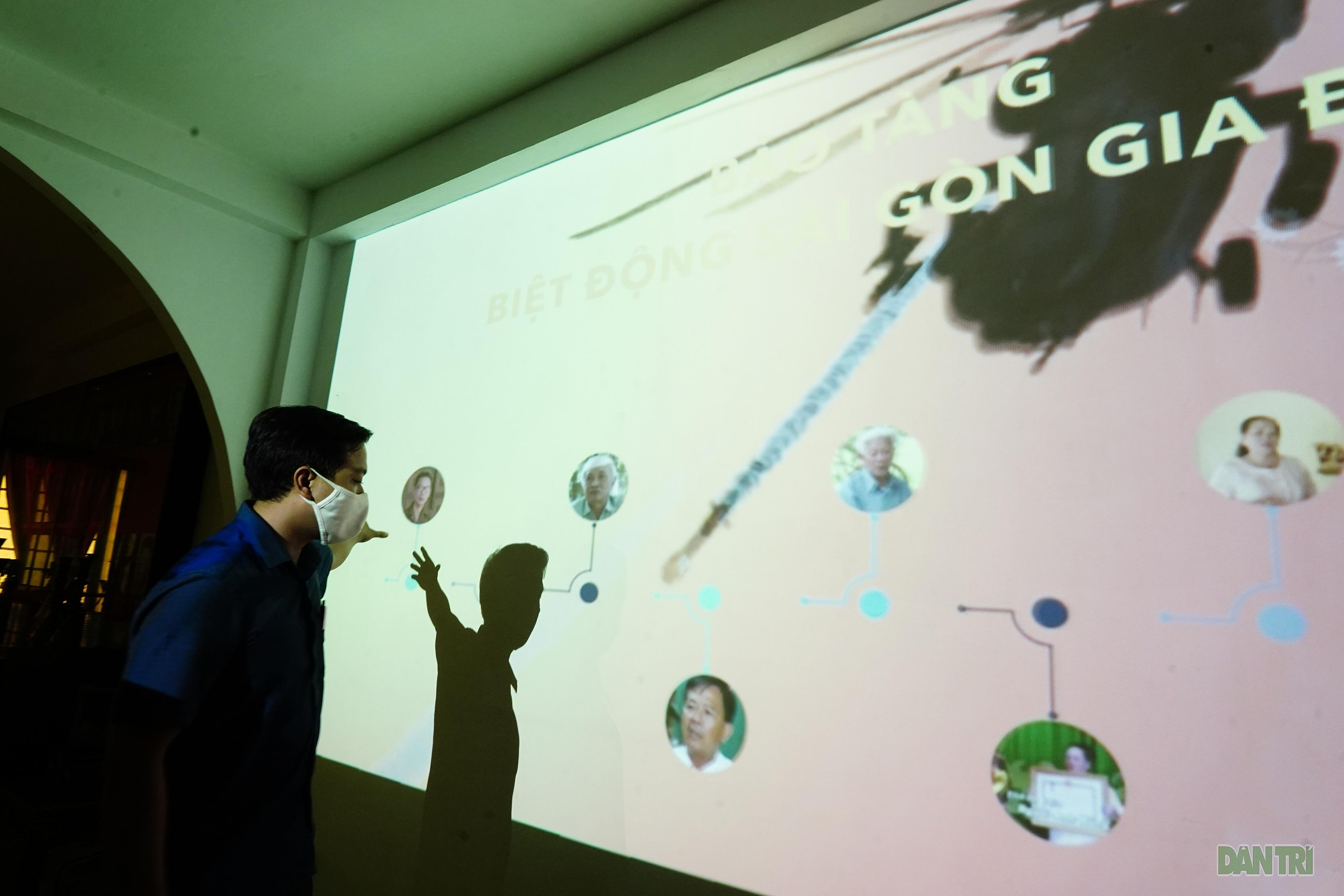 Ứng dụng công nghệ tái hiện những chiến tích của Biệt động Sài Gòn - 18