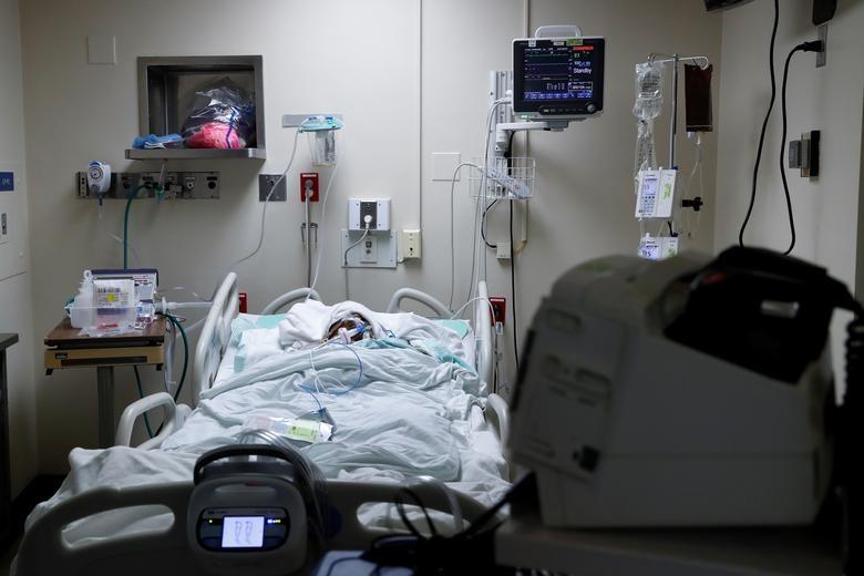 Cuộc chiến với tử thần trong phòng điều trị bệnh nhân Covid-19 tại Mỹ - 9