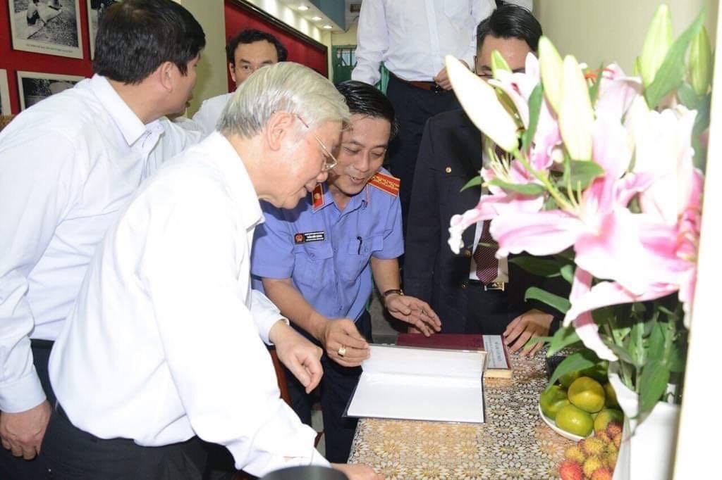 Những hồi tưởng xúc động về căn hầm bí mật của Biệt động Sài Gòn - 8