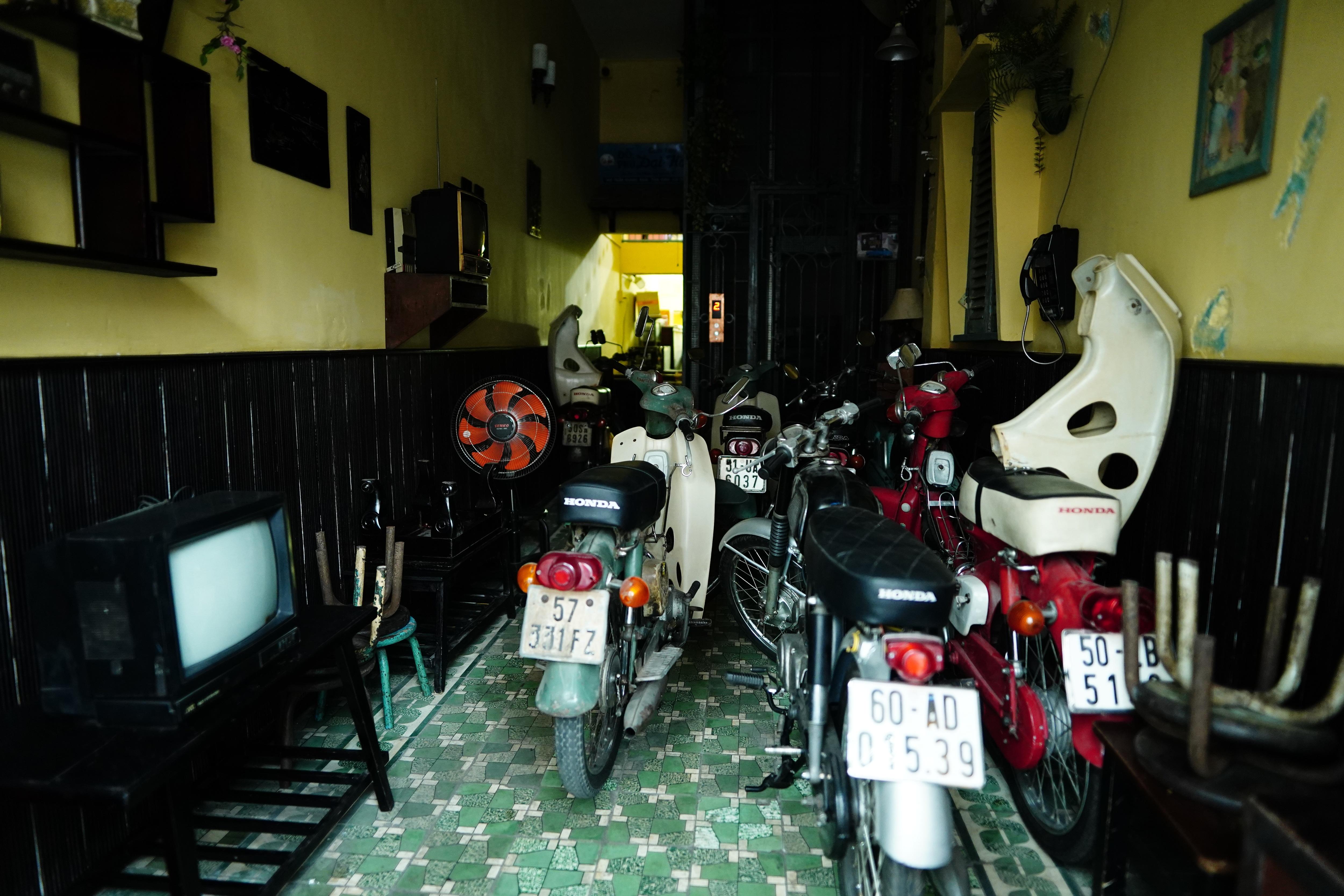 Ứng dụng công nghệ tái hiện những chiến tích của Biệt động Sài Gòn - 3