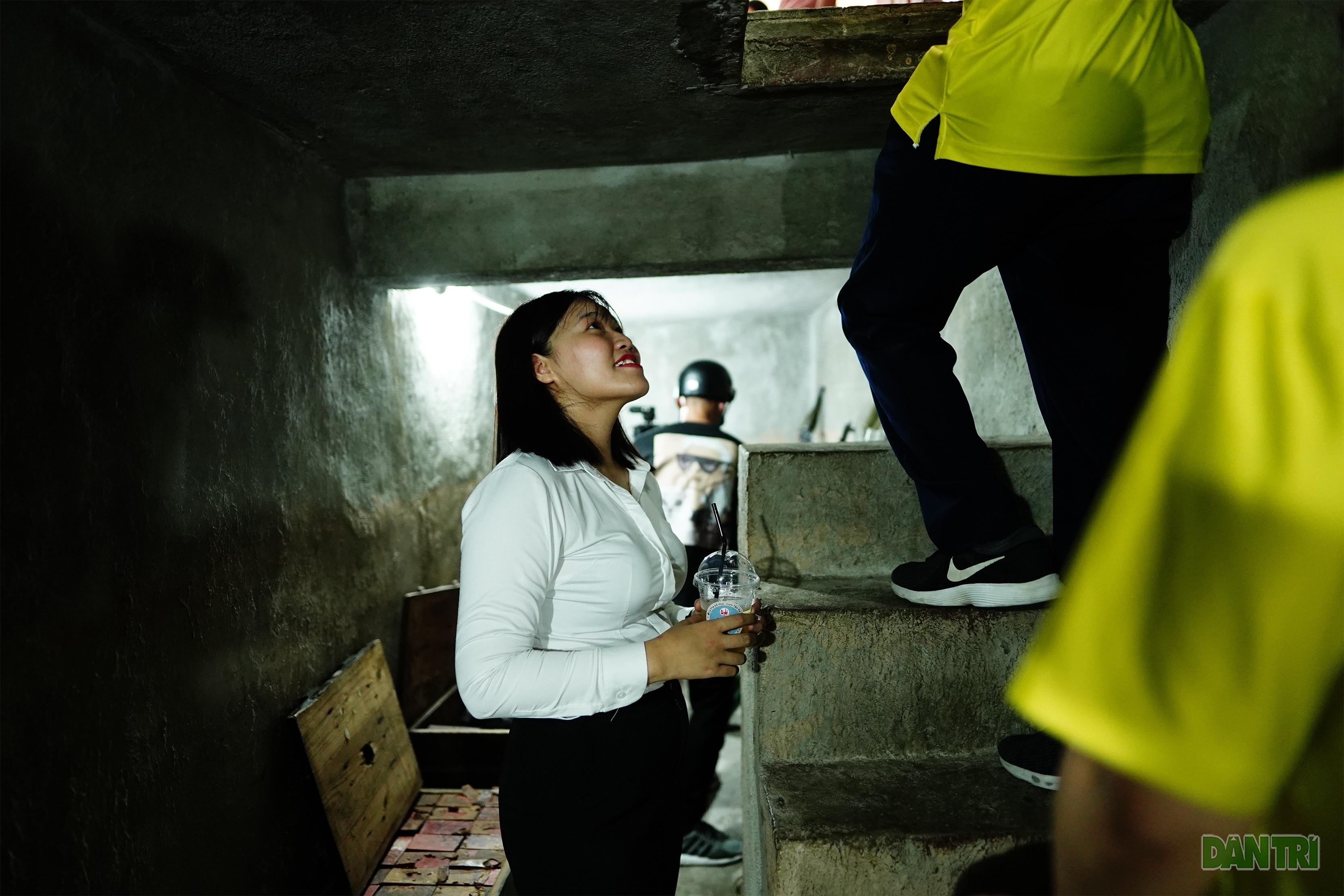 TPHCMkhởiđộng du lịch bằng tourTheo dấu chân Biệt động Sài Gòn - 9