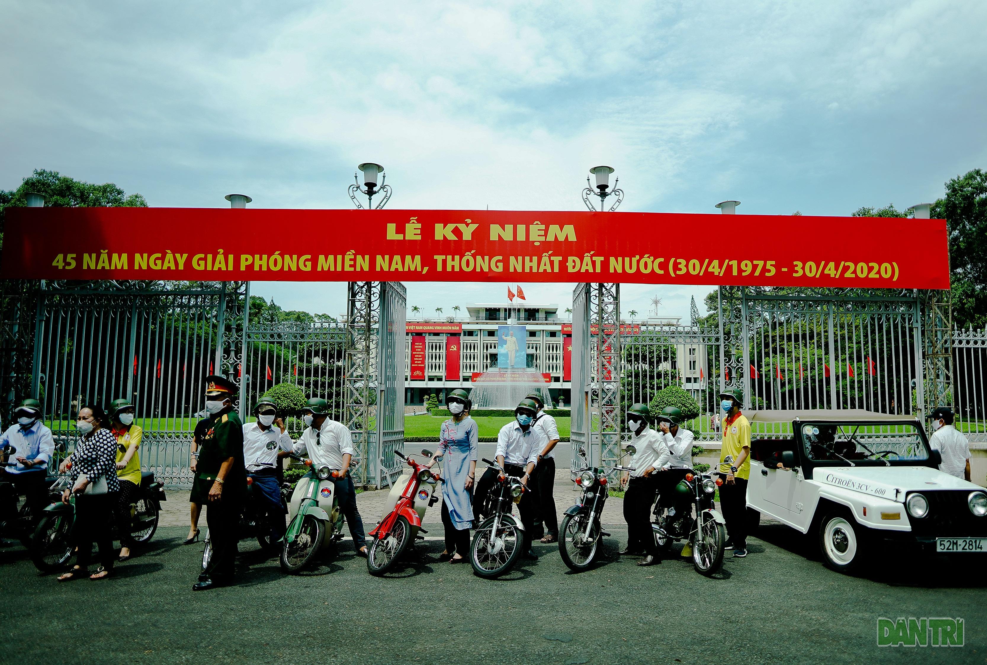 TPHCMkhởiđộng du lịch bằng tourTheo dấu chân Biệt động Sài Gòn - 11