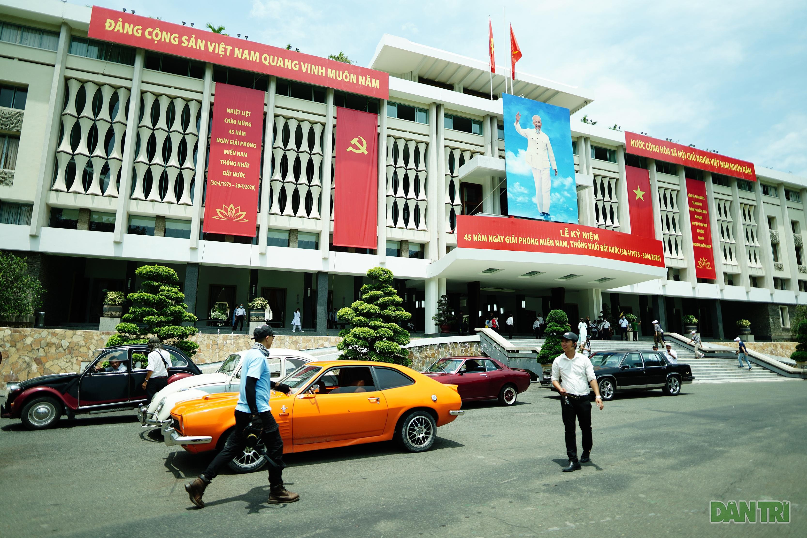 TPHCMkhởiđộng du lịch bằng tourTheo dấu chân Biệt động Sài Gòn - 13