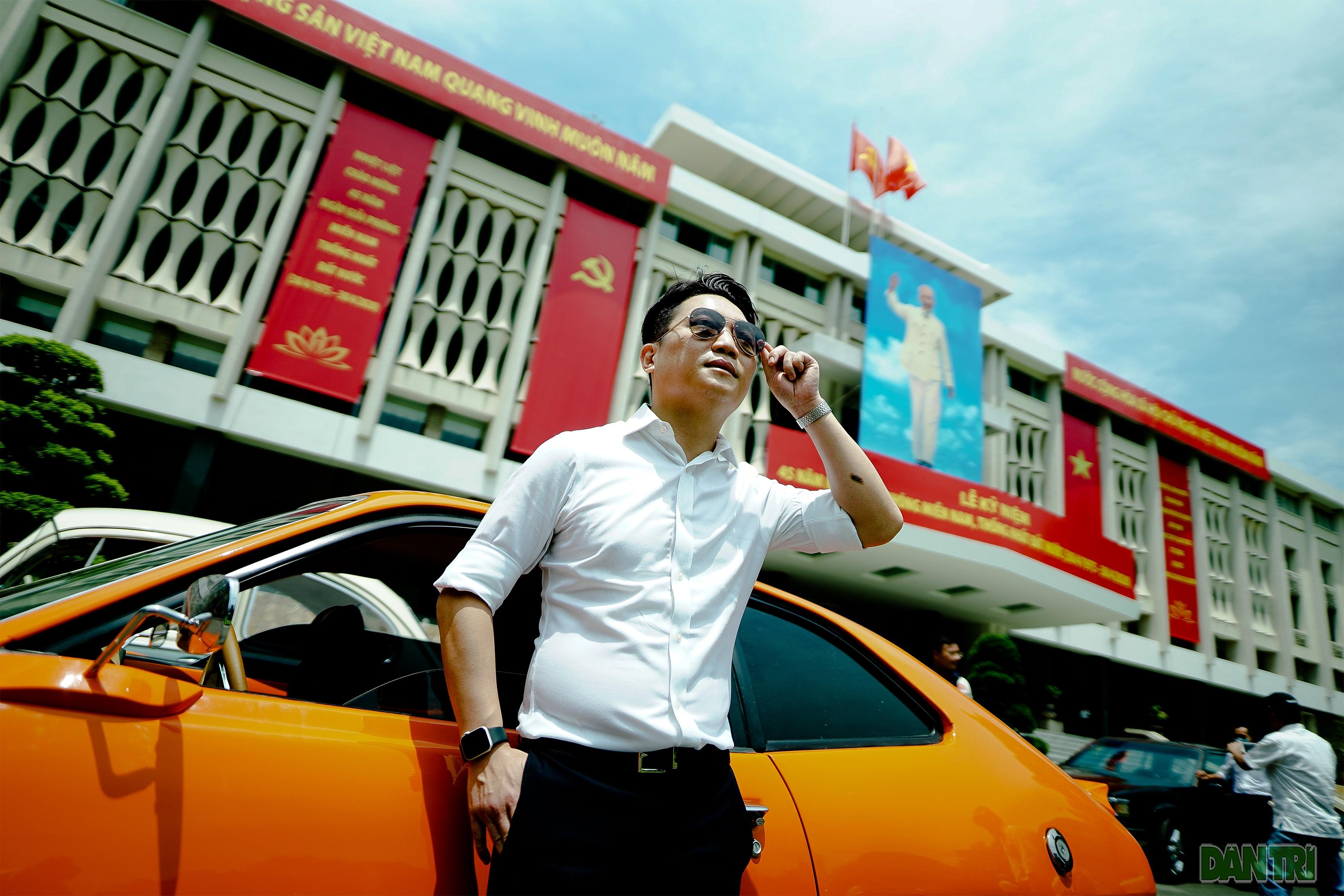 TPHCMkhởiđộng du lịch bằng tourTheo dấu chân Biệt động Sài Gòn - 14
