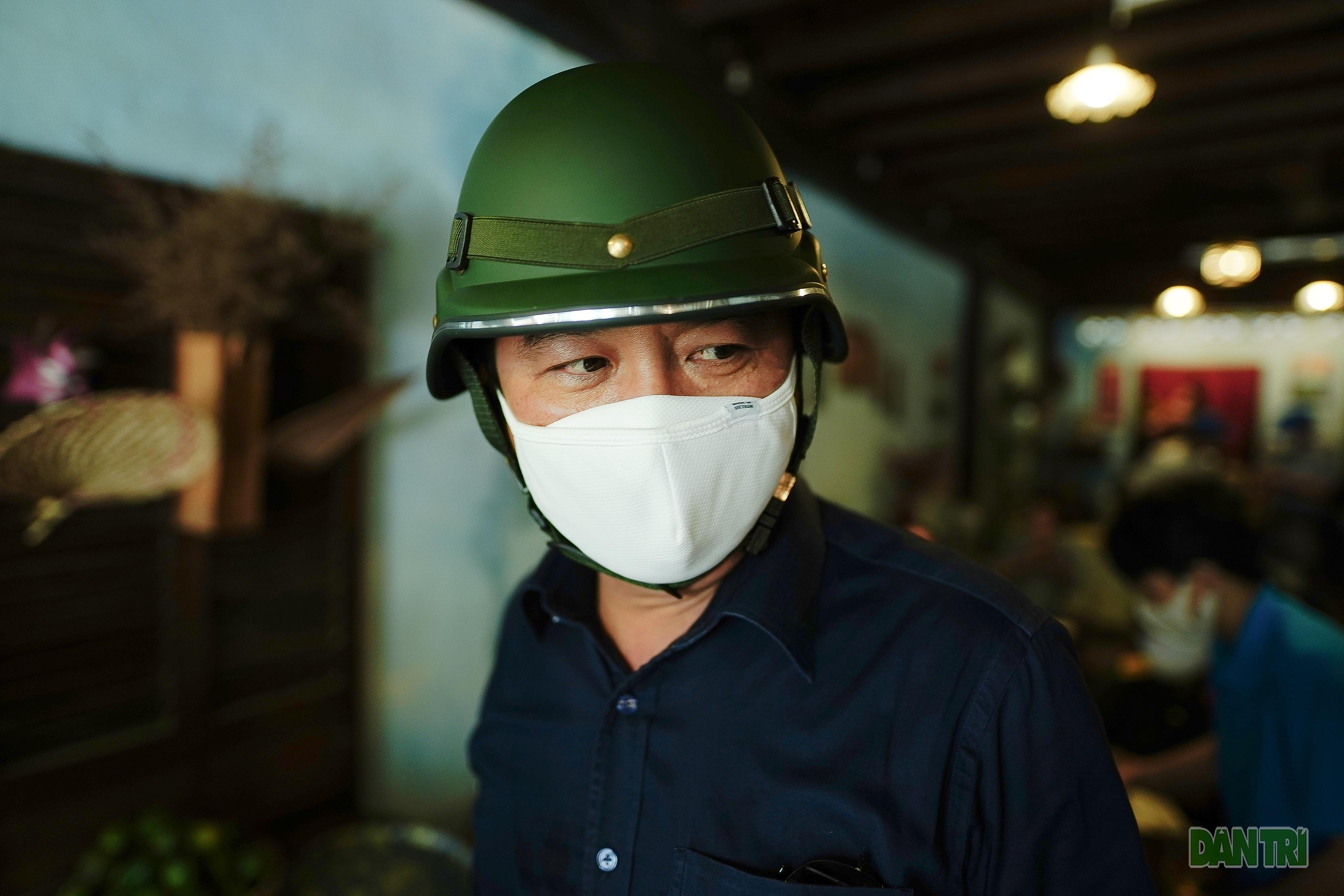 TPHCMkhởiđộng du lịch bằng tourTheo dấu chân Biệt động Sài Gòn - 6