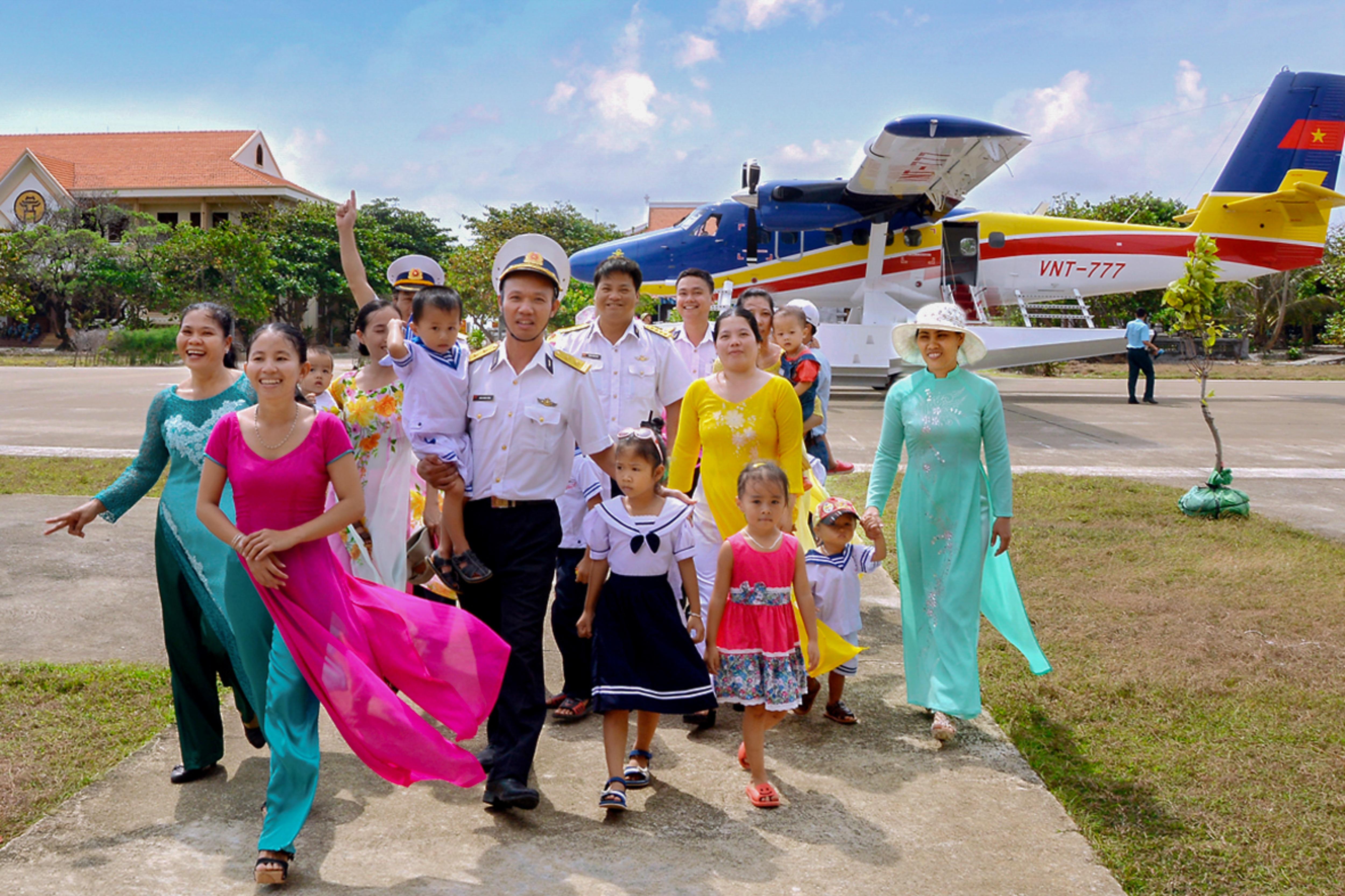 Khí tài hiện đại của Hải quân Việt Nam - 15