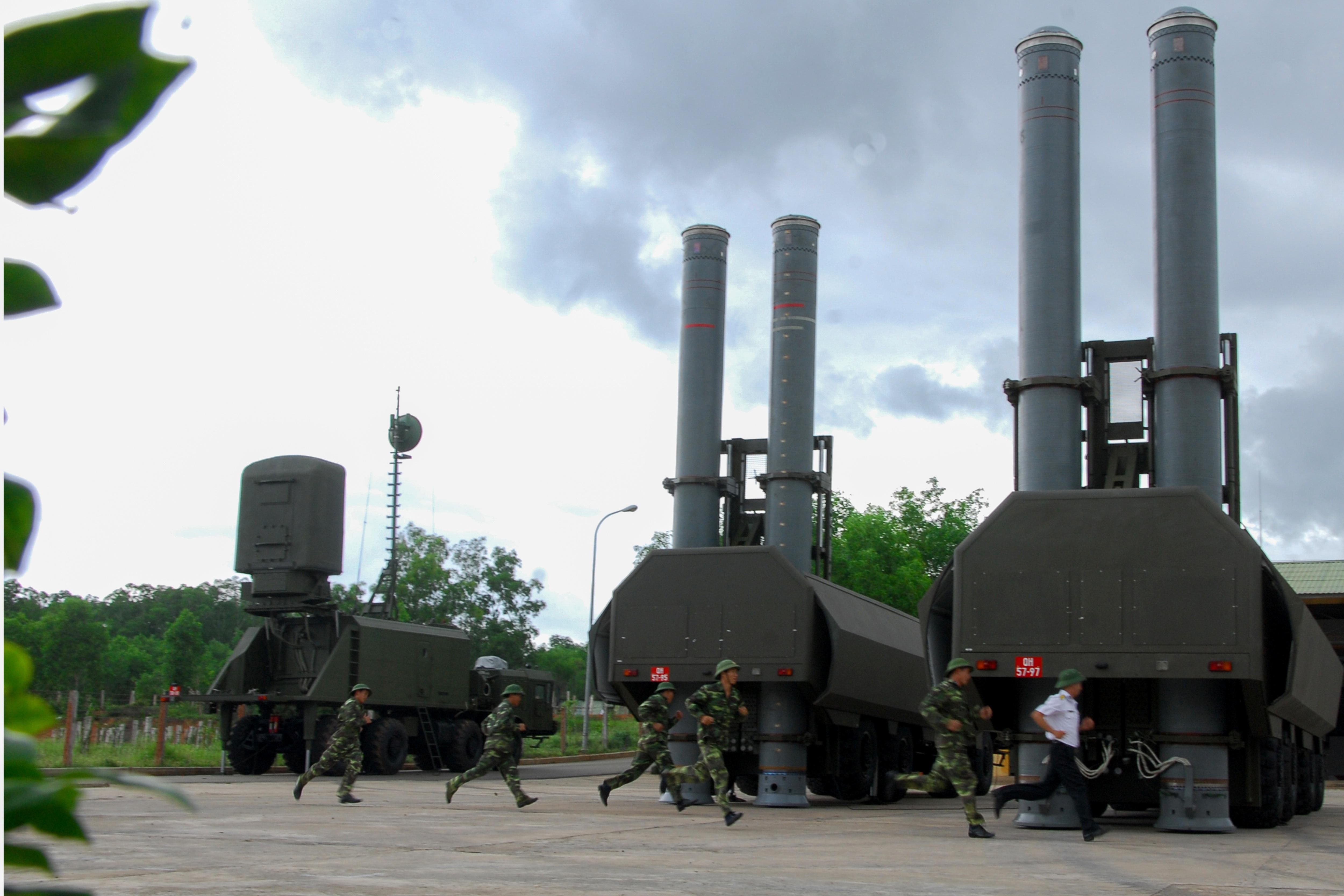 Khí tài hiện đại của Hải quân Việt Nam - 5