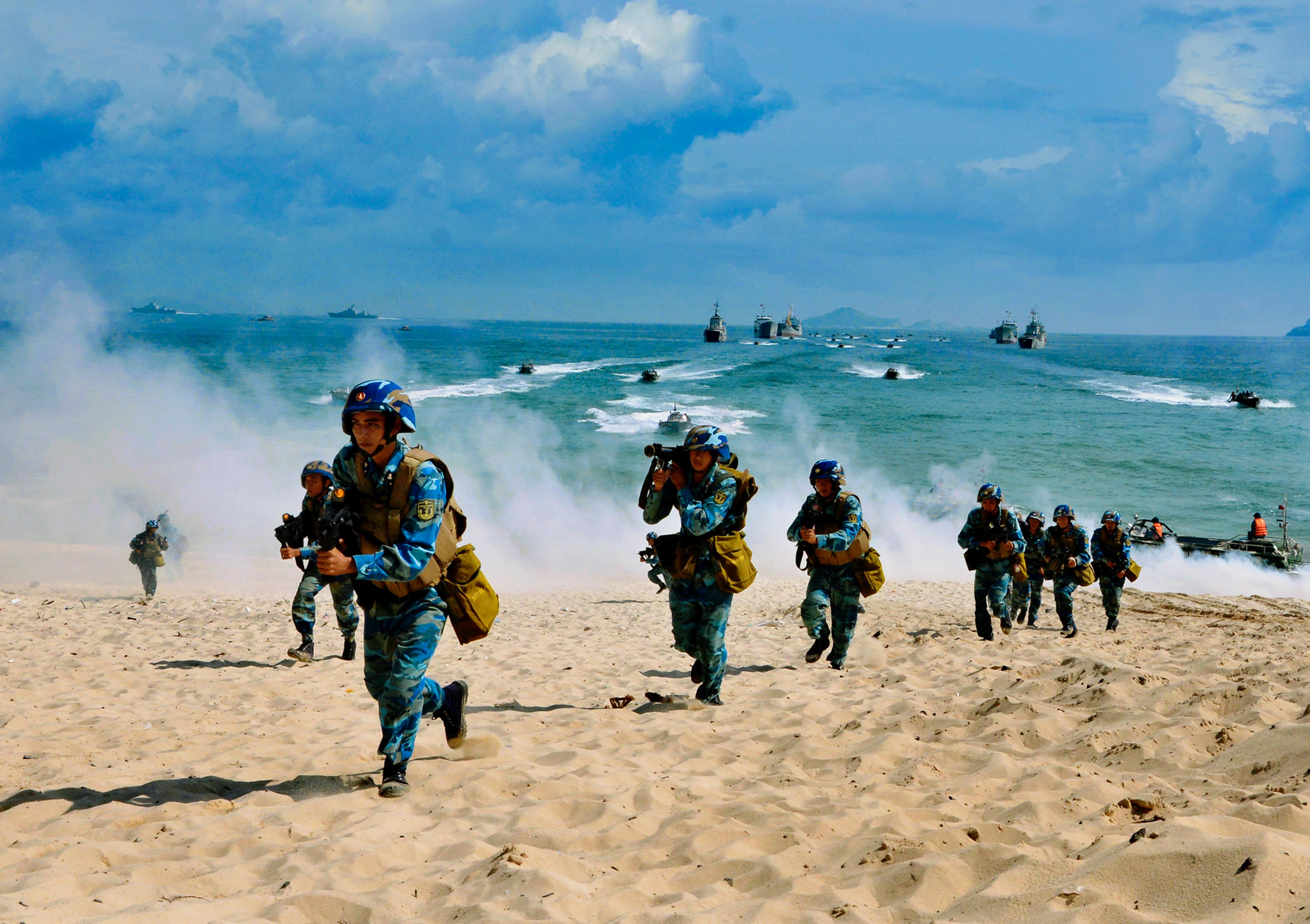 Khí tài hiện đại của Hải quân Việt Nam - 7