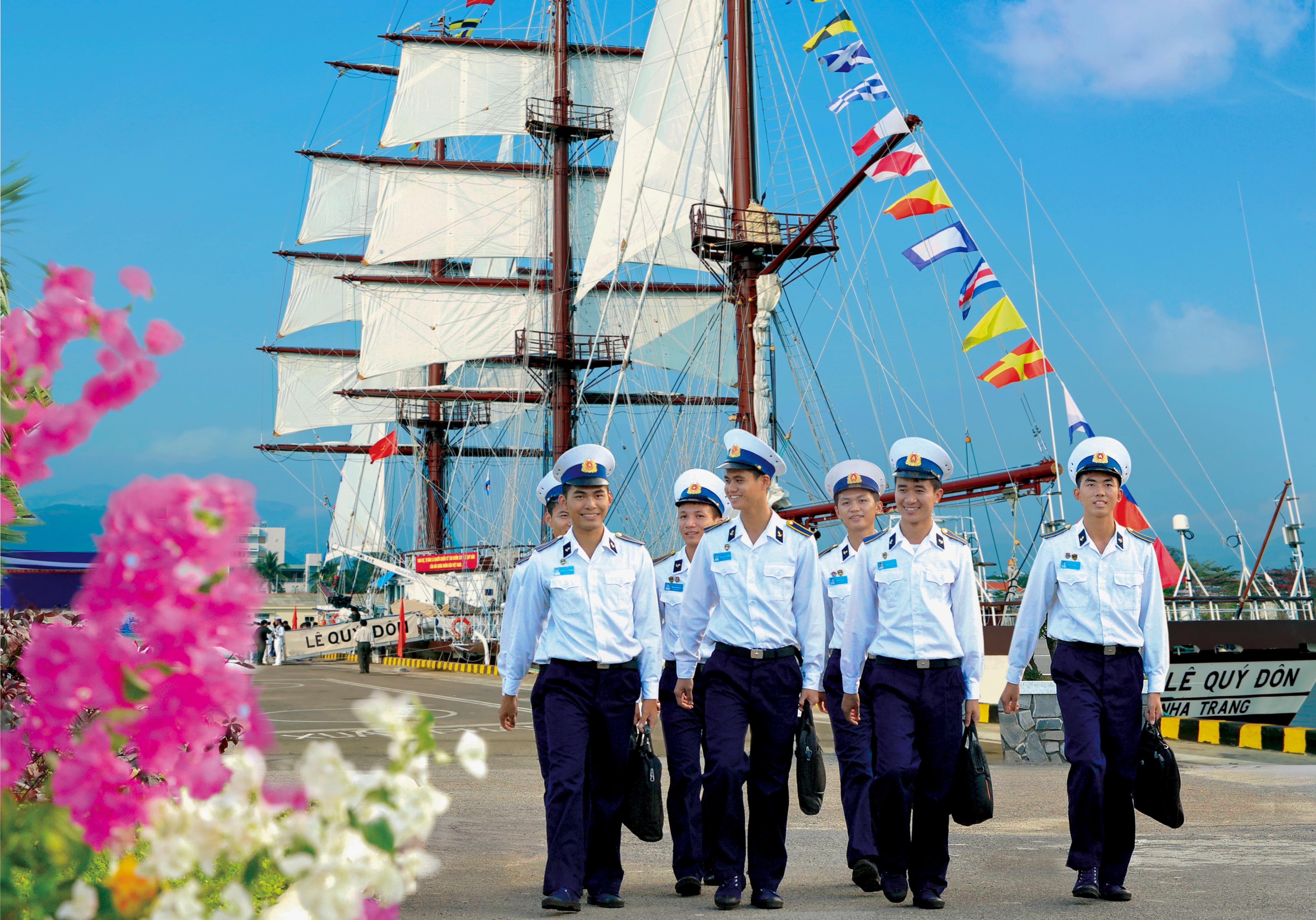 Khí tài hiện đại của Hải quân Việt Nam - 14