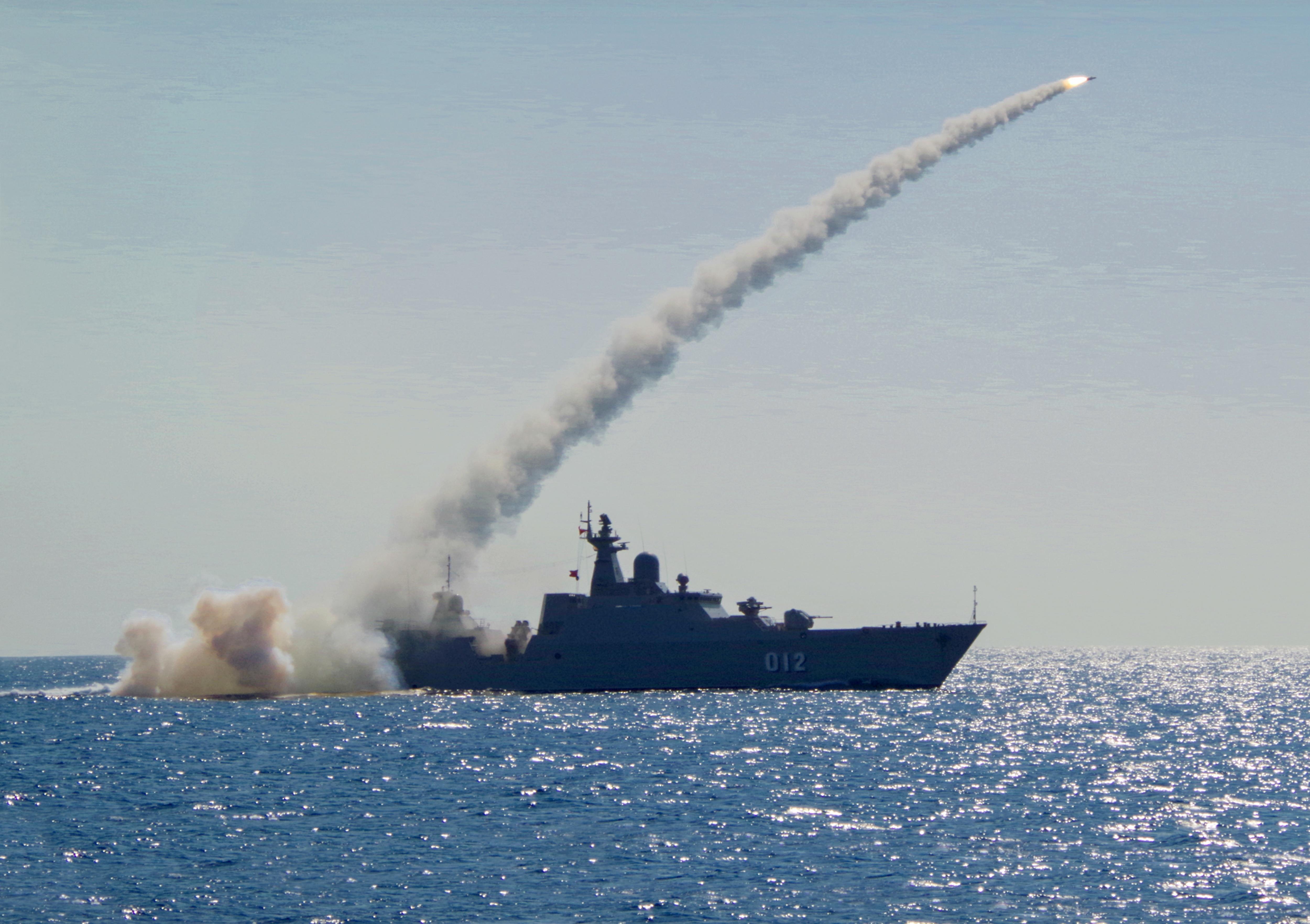 Khí tài hiện đại của Hải quân Việt Nam - 3