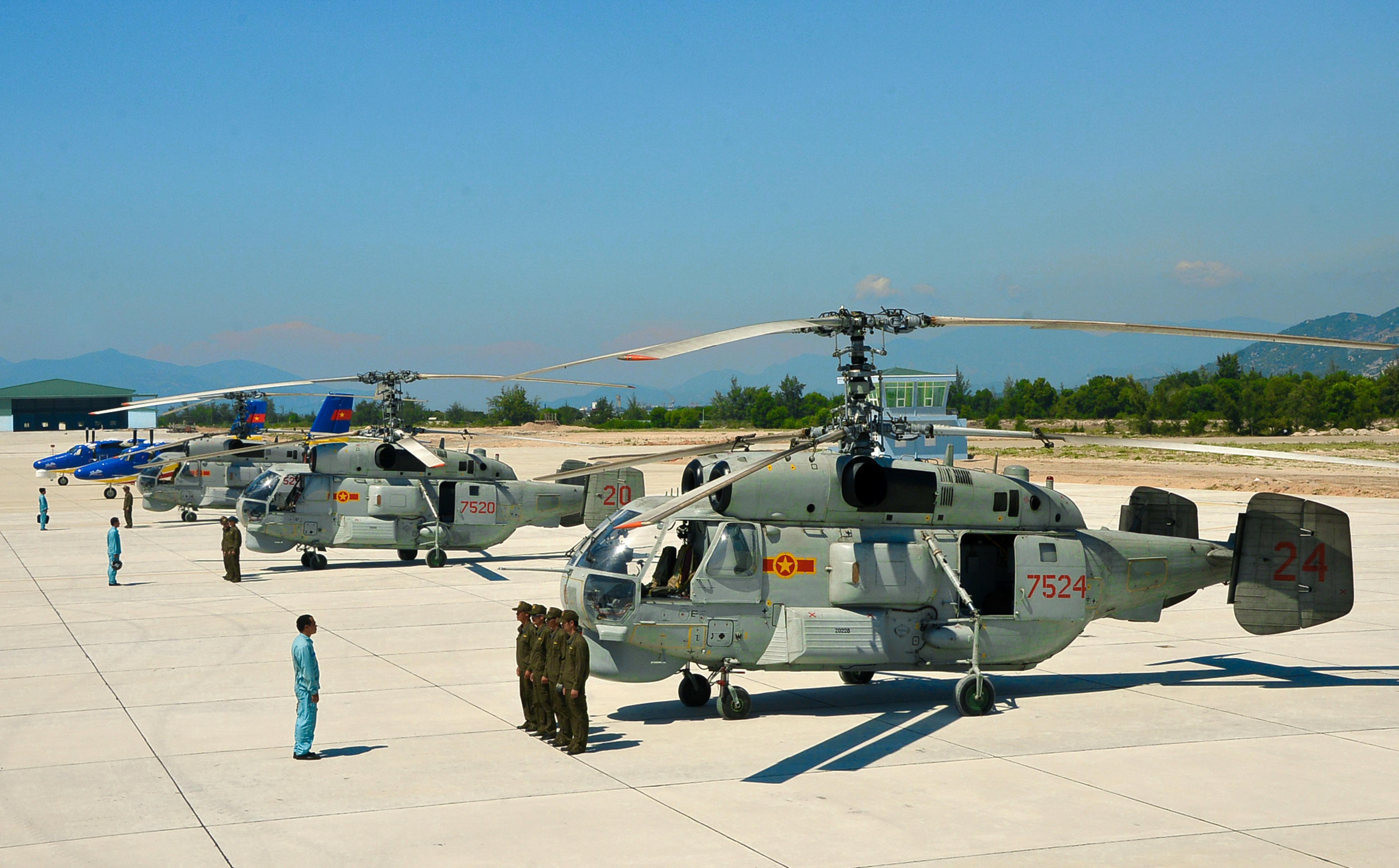 Khí tài hiện đại của Hải quân Việt Nam - 6