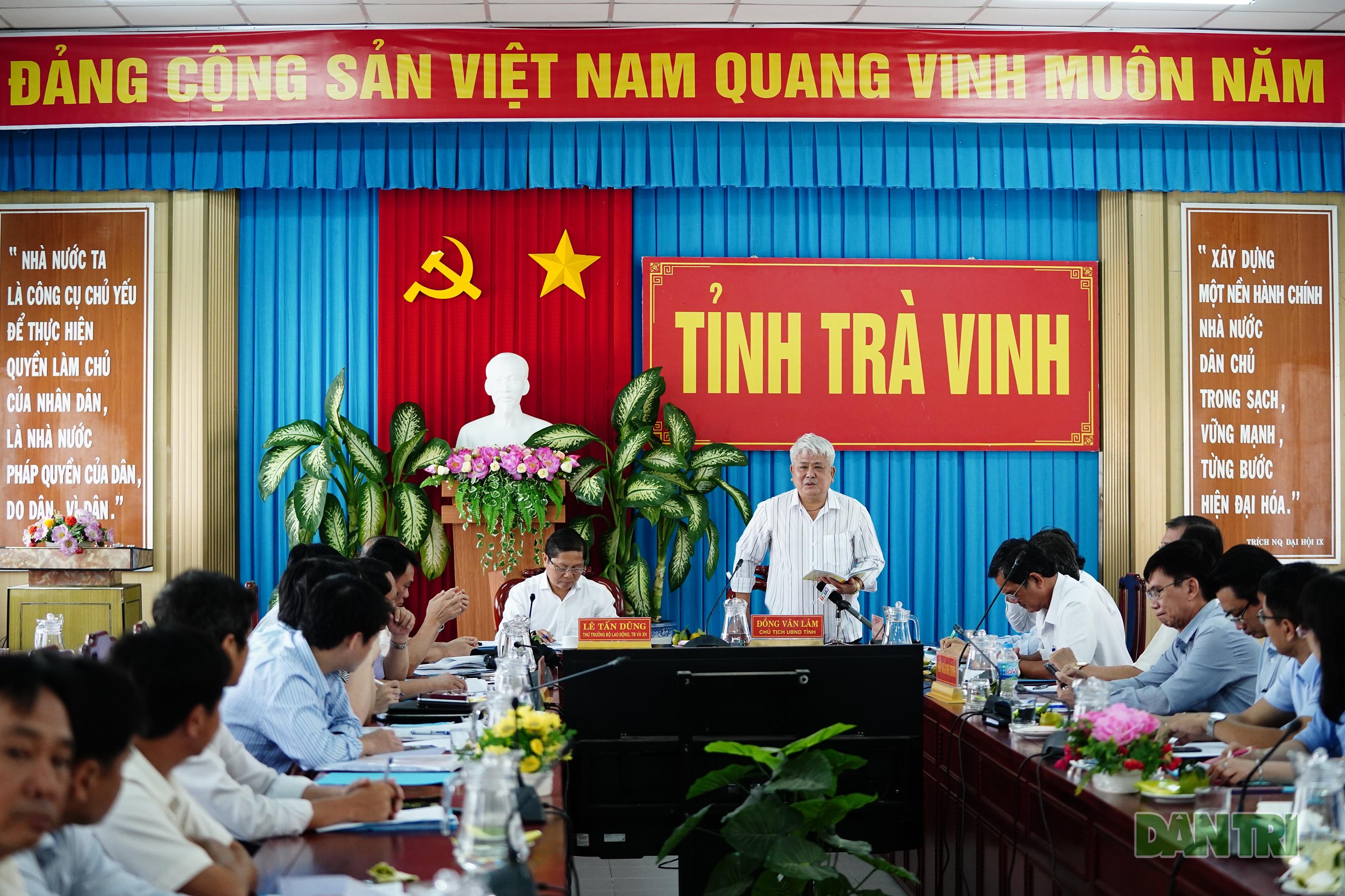 Gần 140.000 người dân Trà Vinh được nhận hỗ trợ từ gói 62.000 tỷ đồng - 3