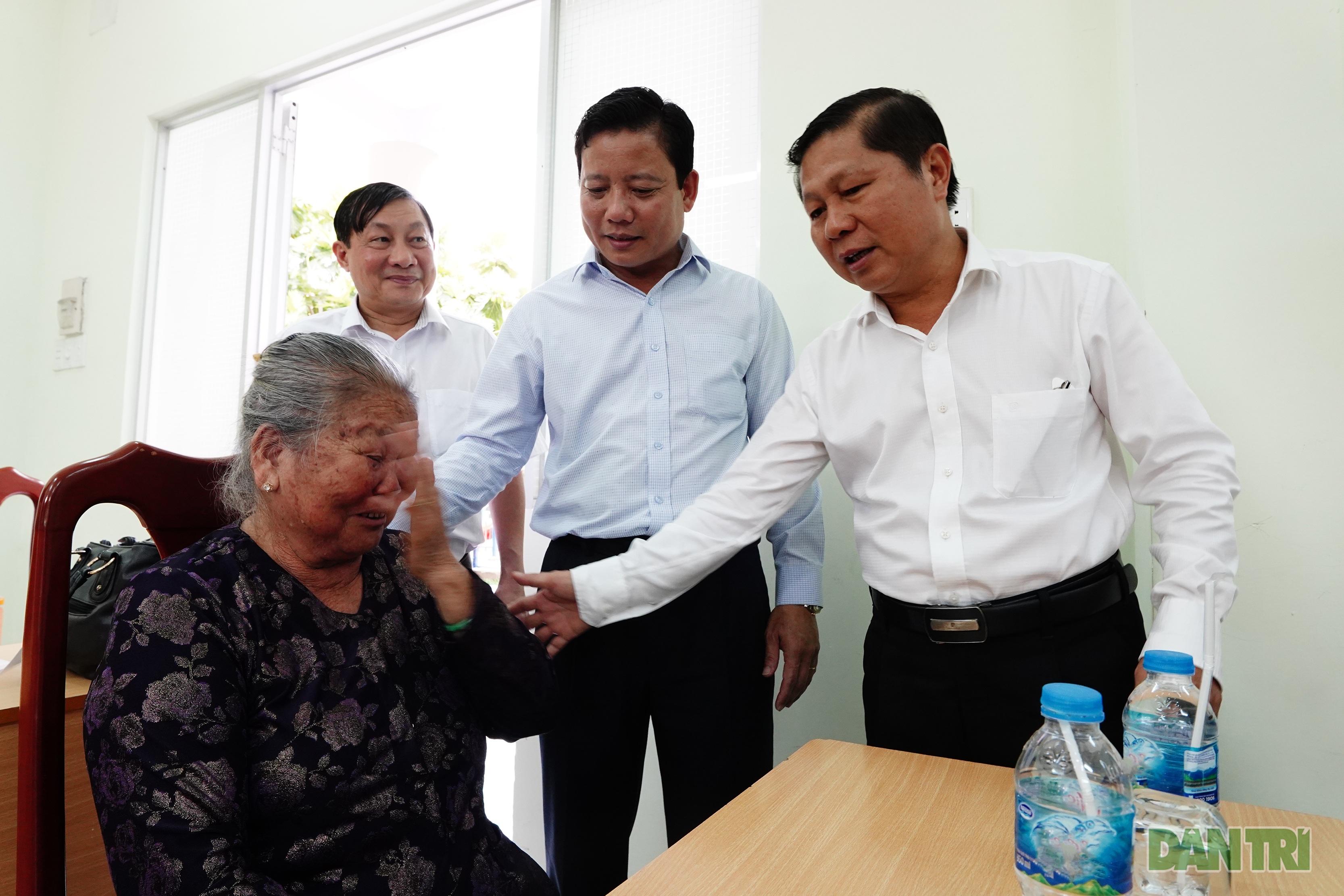 Gần 140.000 người dân Trà Vinh được nhận hỗ trợ từ gói 62.000 tỷ đồng - 5