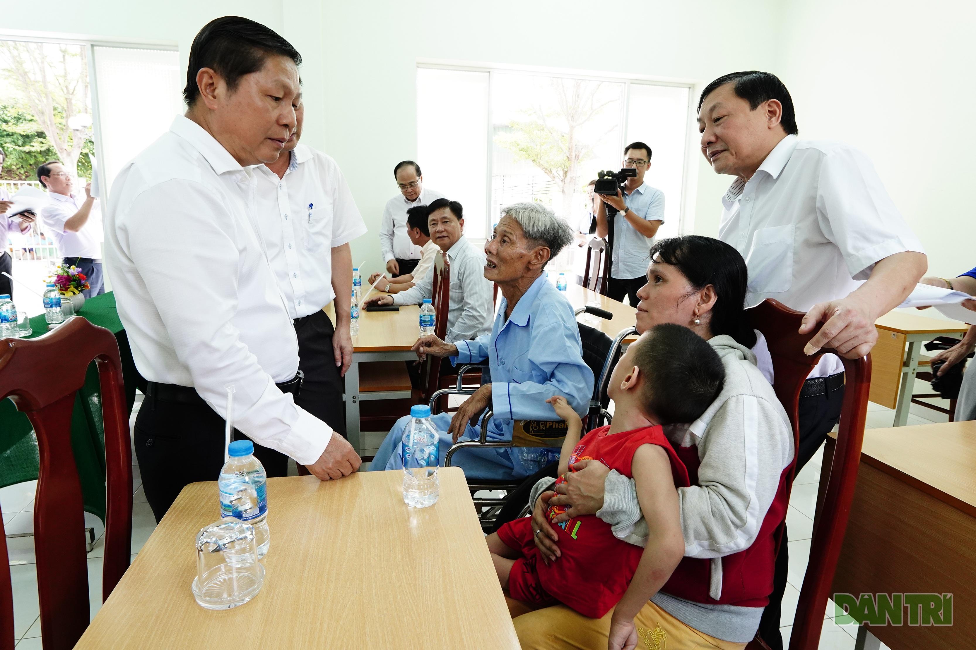 Gần 140.000 người dân Trà Vinh được nhận hỗ trợ từ gói 62.000 tỷ đồng - 4