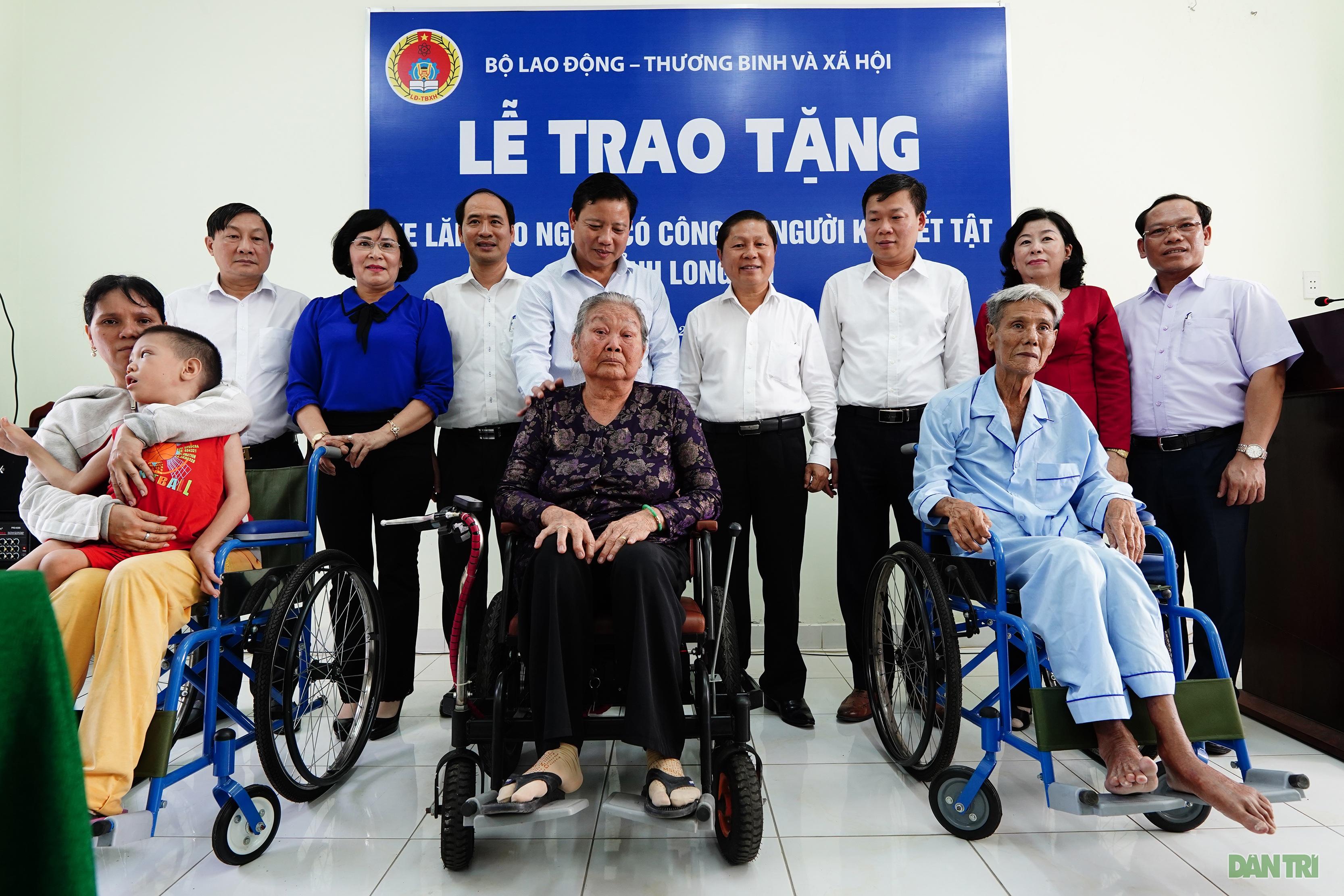Gần 140.000 người dân Trà Vinh được nhận hỗ trợ từ gói 62.000 tỷ đồng - 6