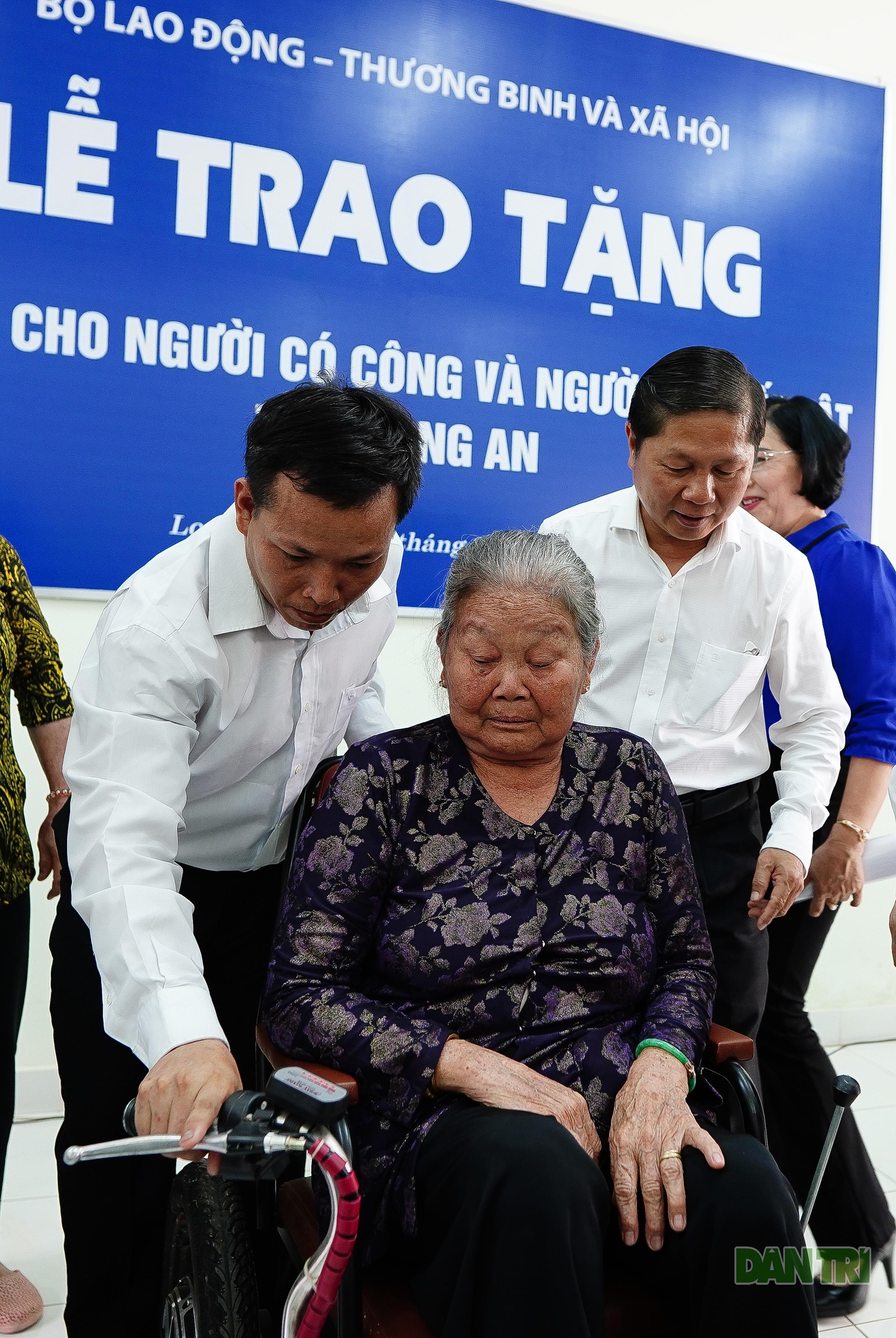 Gần 140.000 người dân Trà Vinh được nhận hỗ trợ từ gói 62.000 tỷ đồng - 8