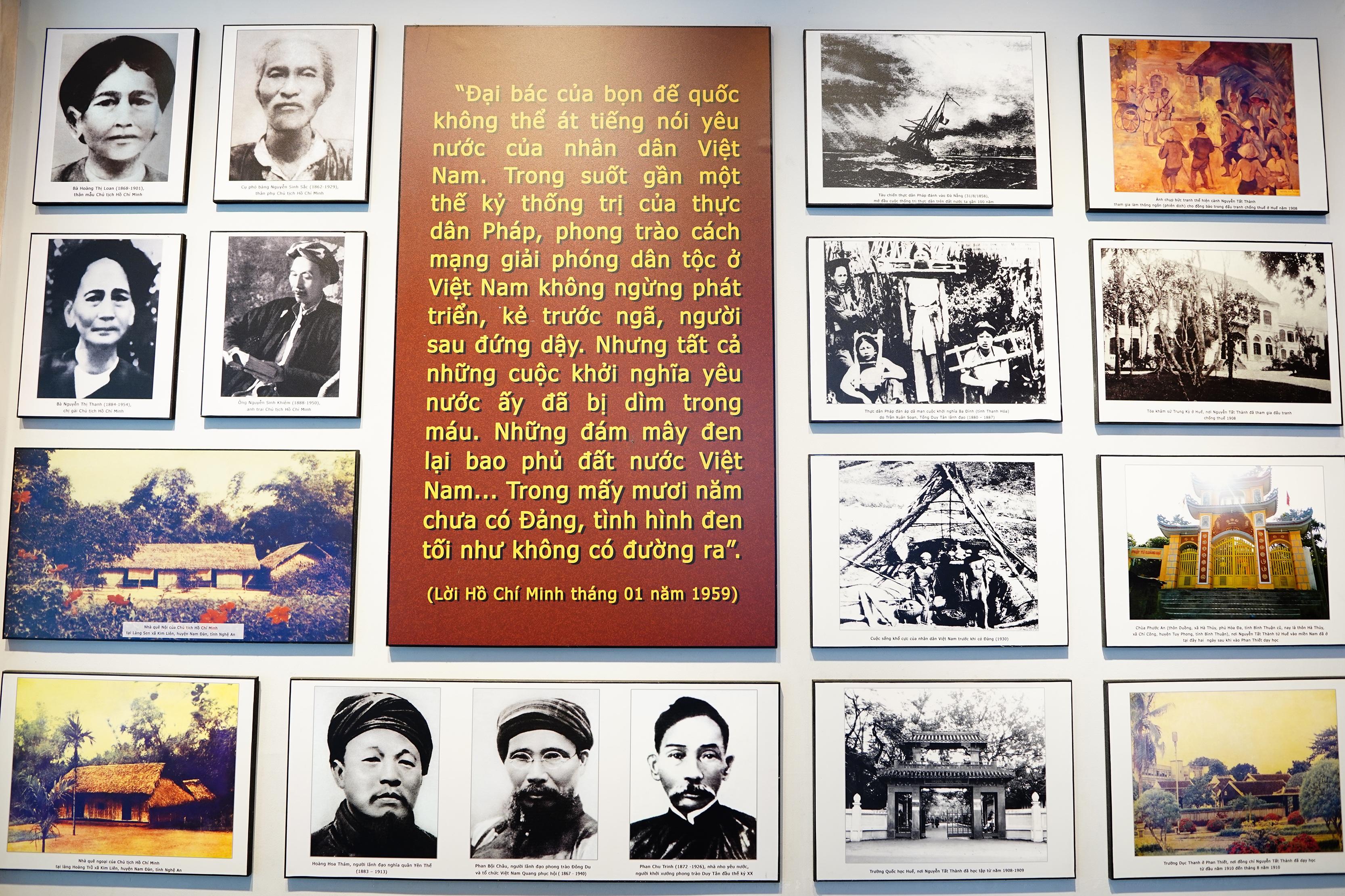 Chốn đi về của chàng trai trẻ Nguyễn Tất Thành ở Sài Gòn - 6