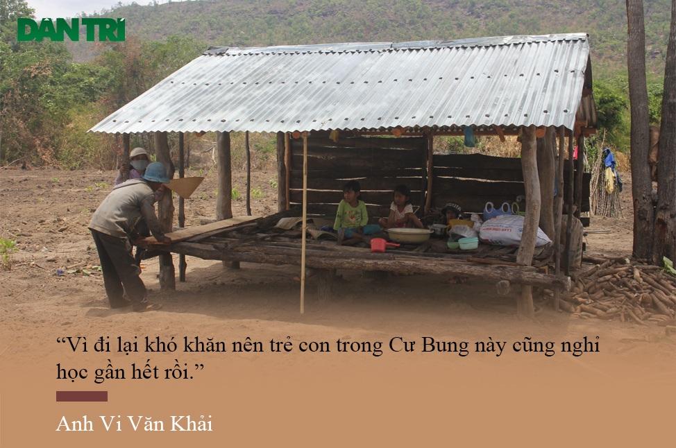 Cuộc sống khốn khó của làng nhiều không giữa chốn thâm sơn - 7