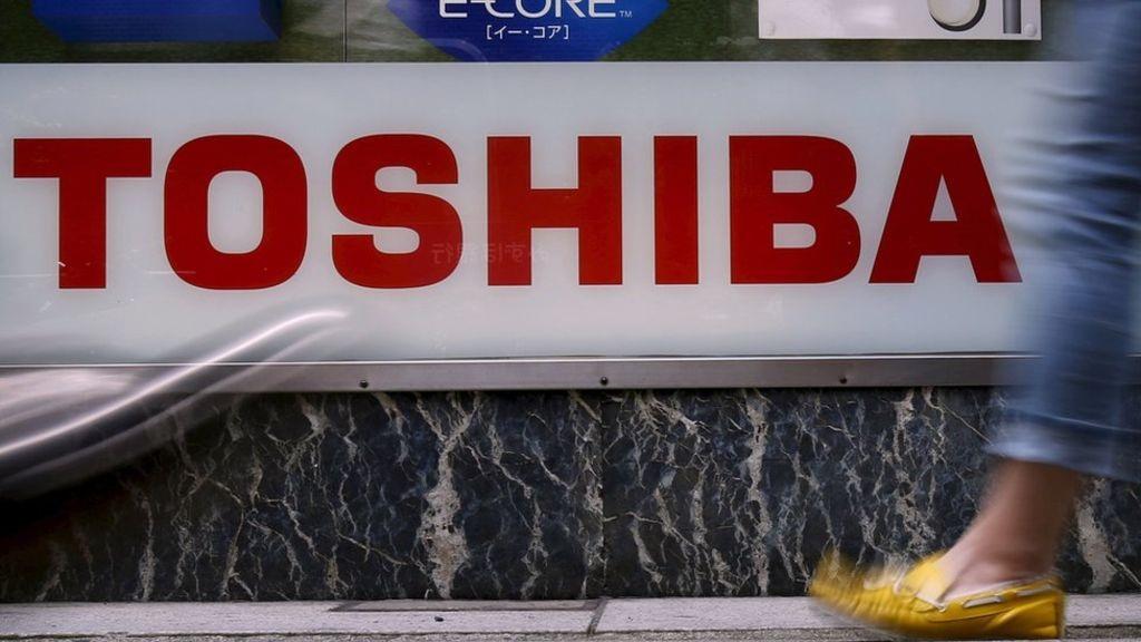 Toshiba và bê bối khiến niềm kiêu hãnh của điện tử Nhật Bản sụp đổ - 10