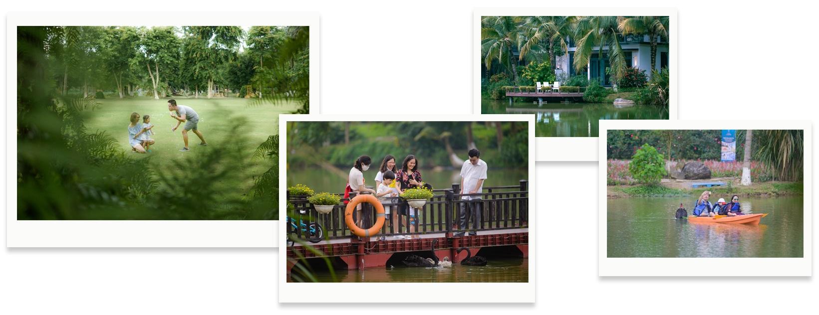 Ecopark - Thành phố của những nụ cười hạnh phúc - 10