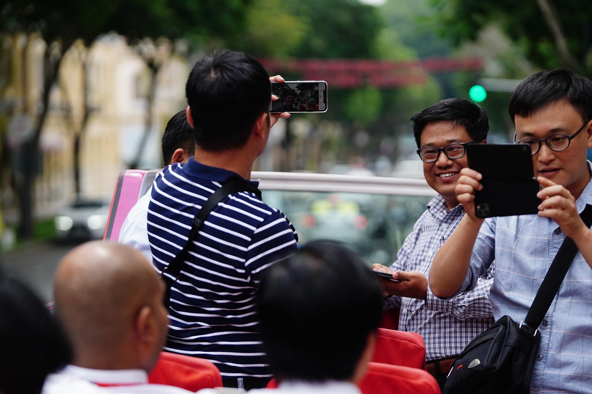 TP.HCM tăng tốc kích cầu du lịch nội địa với gần 300.000 vé ưu đãi - 10