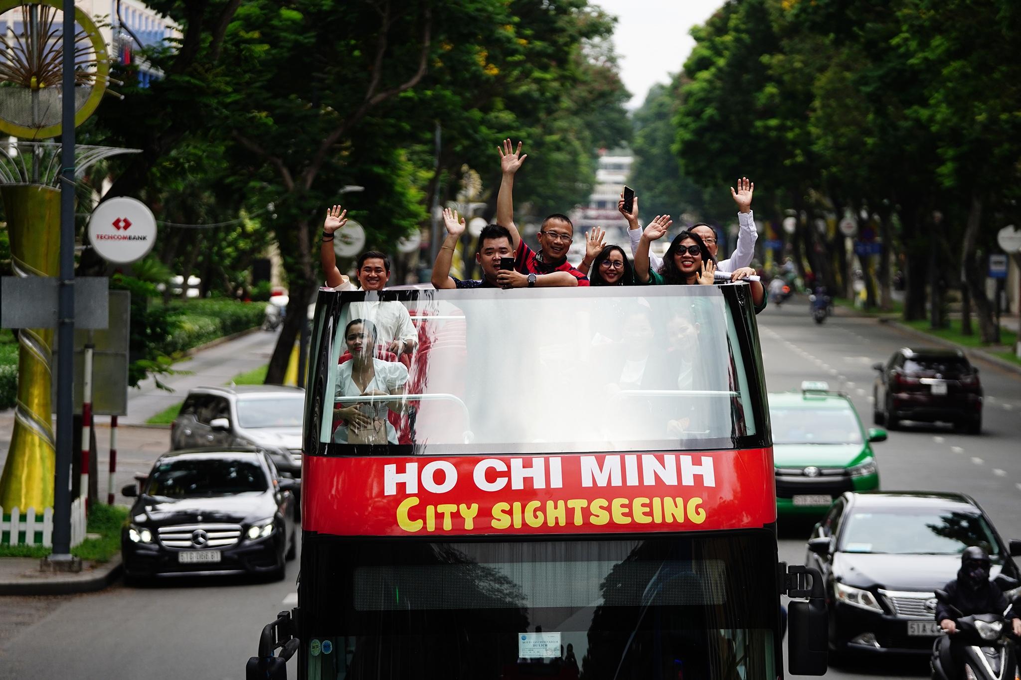 TP.HCM tăng tốc kích cầu du lịch nội địa với gần 300.000 vé ưu đãi - 11
