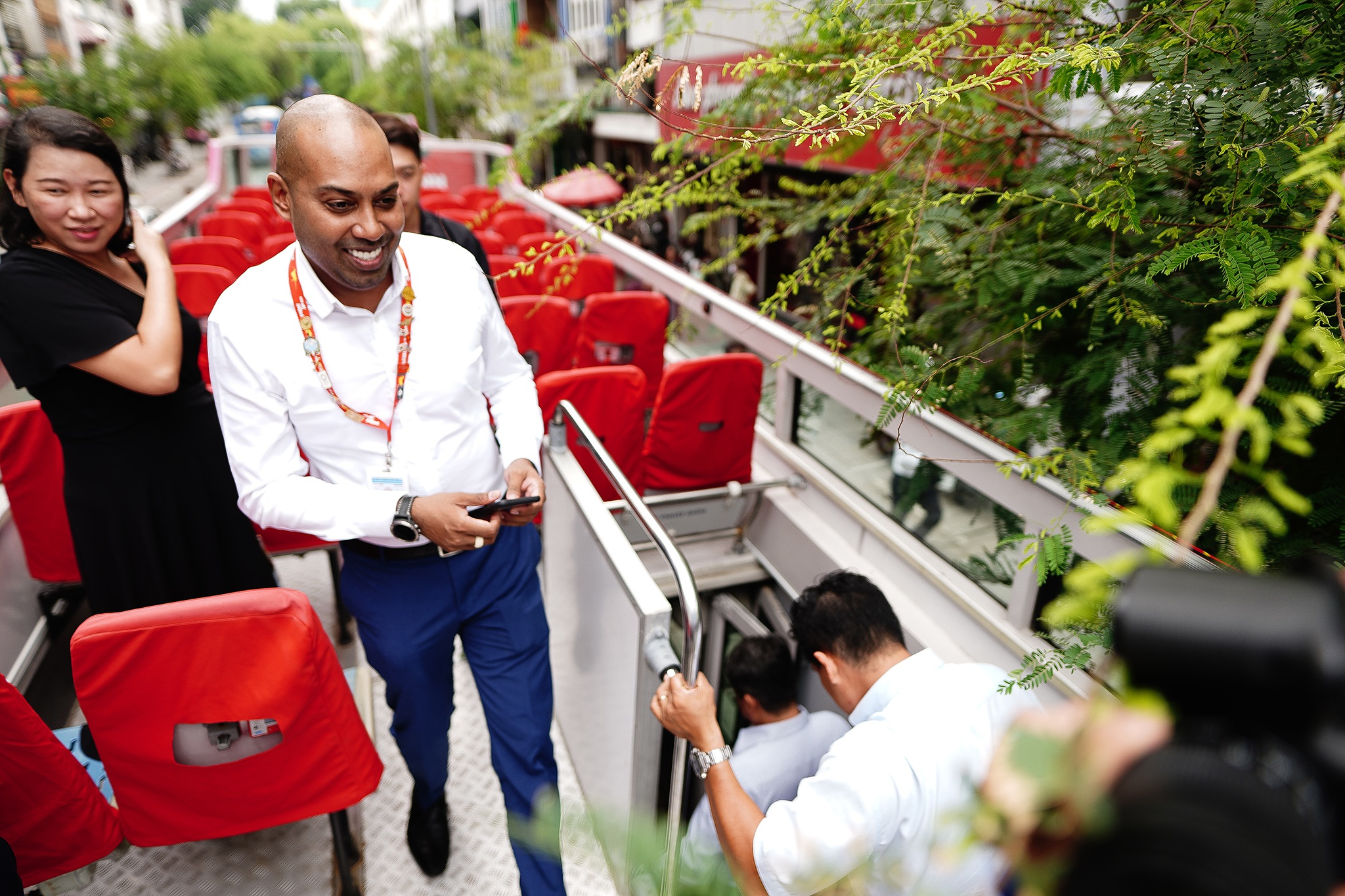 TP.HCM tăng tốc kích cầu du lịch nội địa với gần 300.000 vé ưu đãi - 16