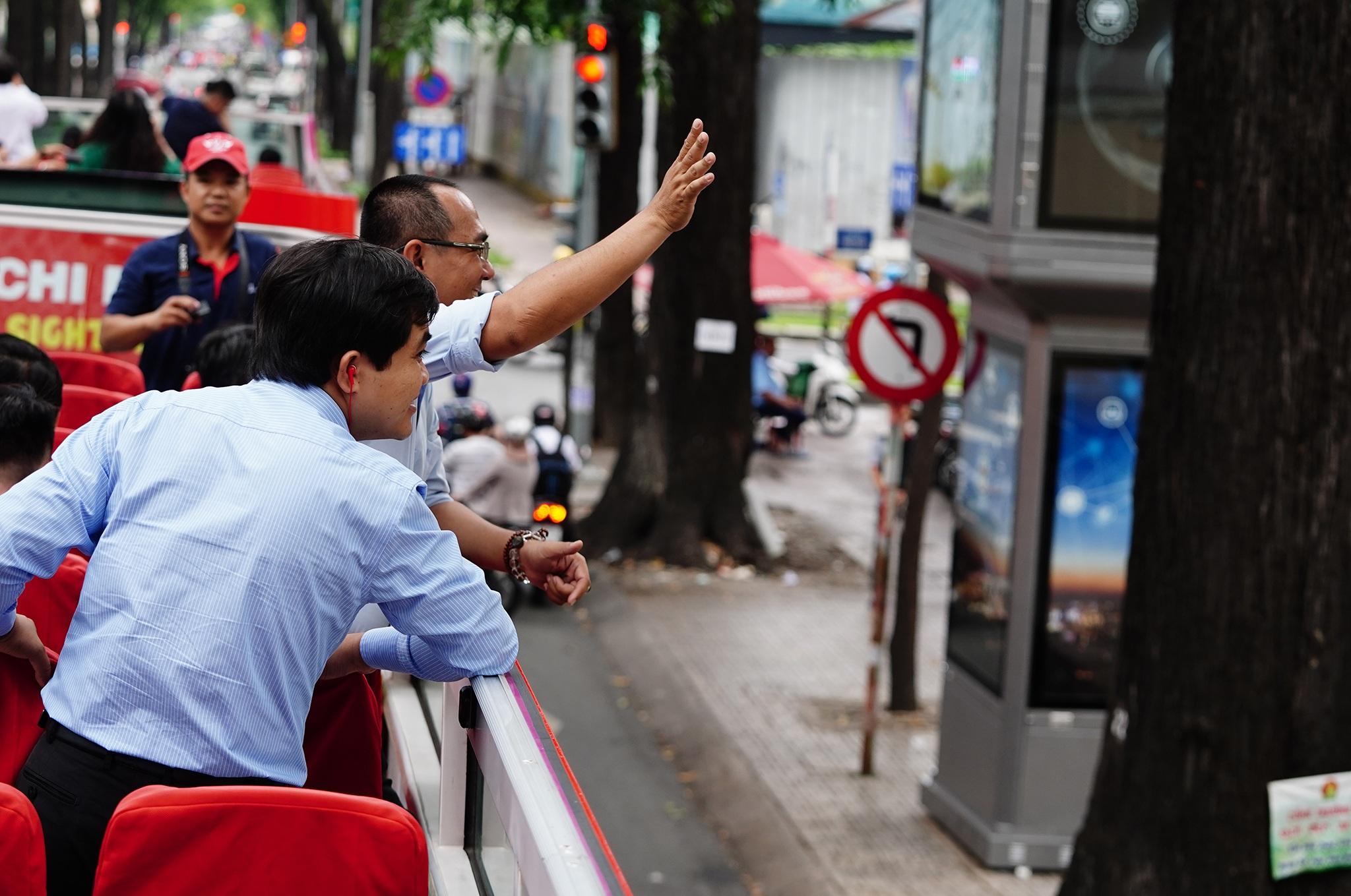 TP.HCM tăng tốc kích cầu du lịch nội địa với gần 300.000 vé ưu đãi - 18