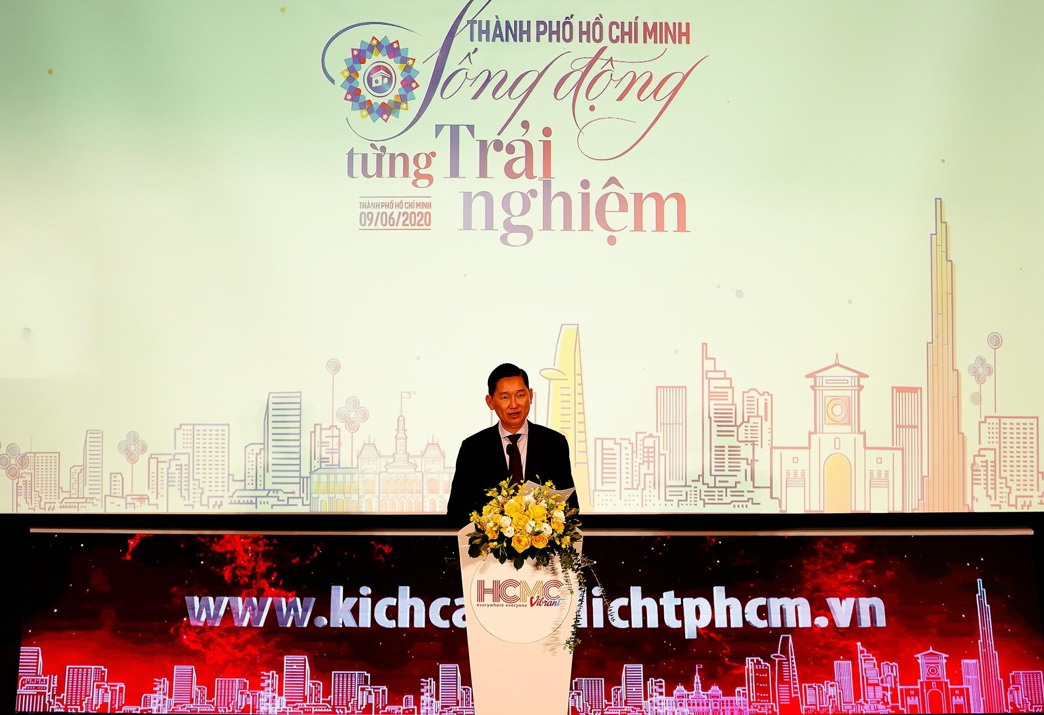 TP.HCM tăng tốc kích cầu du lịch nội địa với gần 300.000 vé ưu đãi - 4