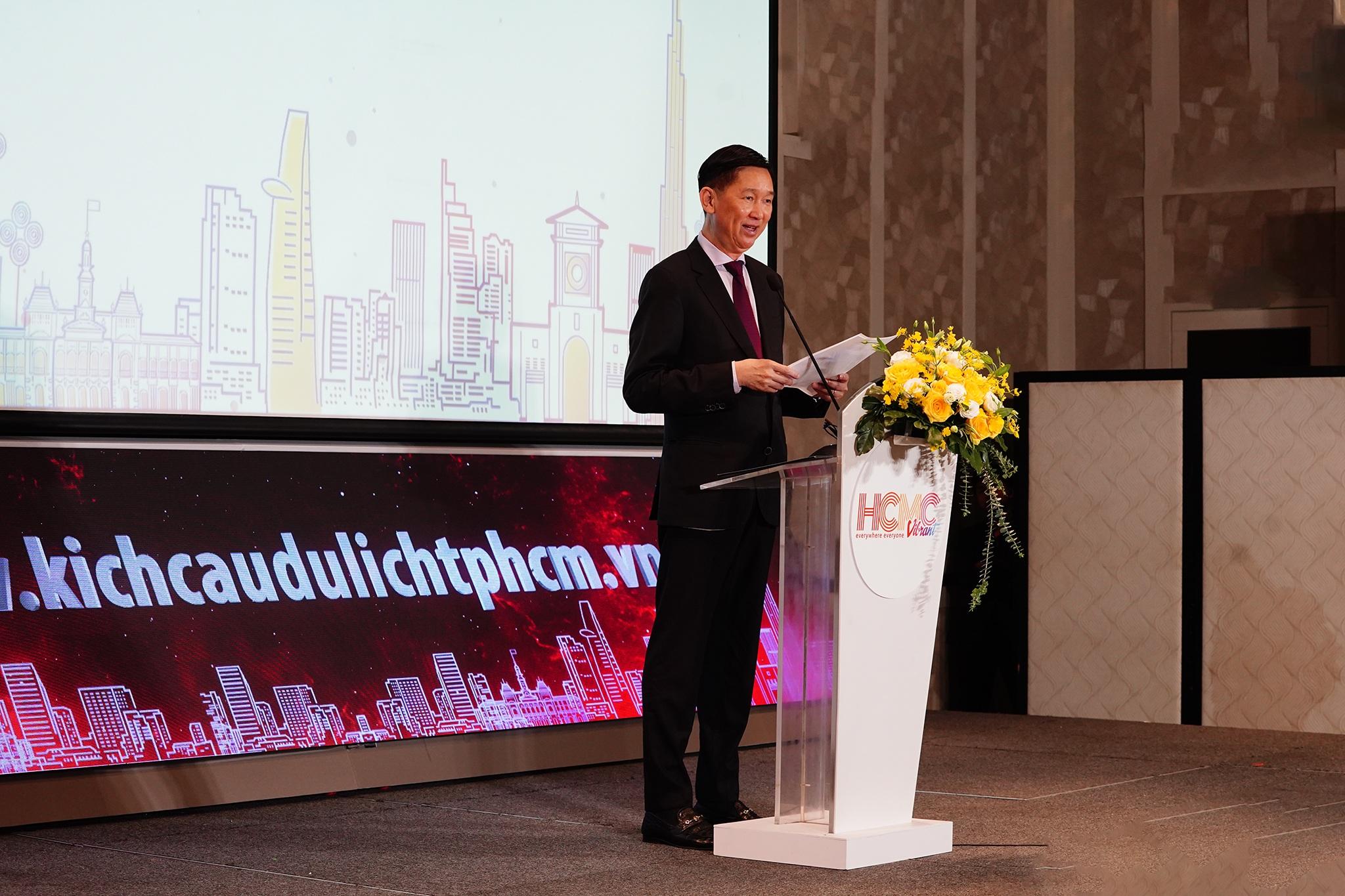 TP.HCM tăng tốc kích cầu du lịch nội địa với gần 300.000 vé ưu đãi - 5