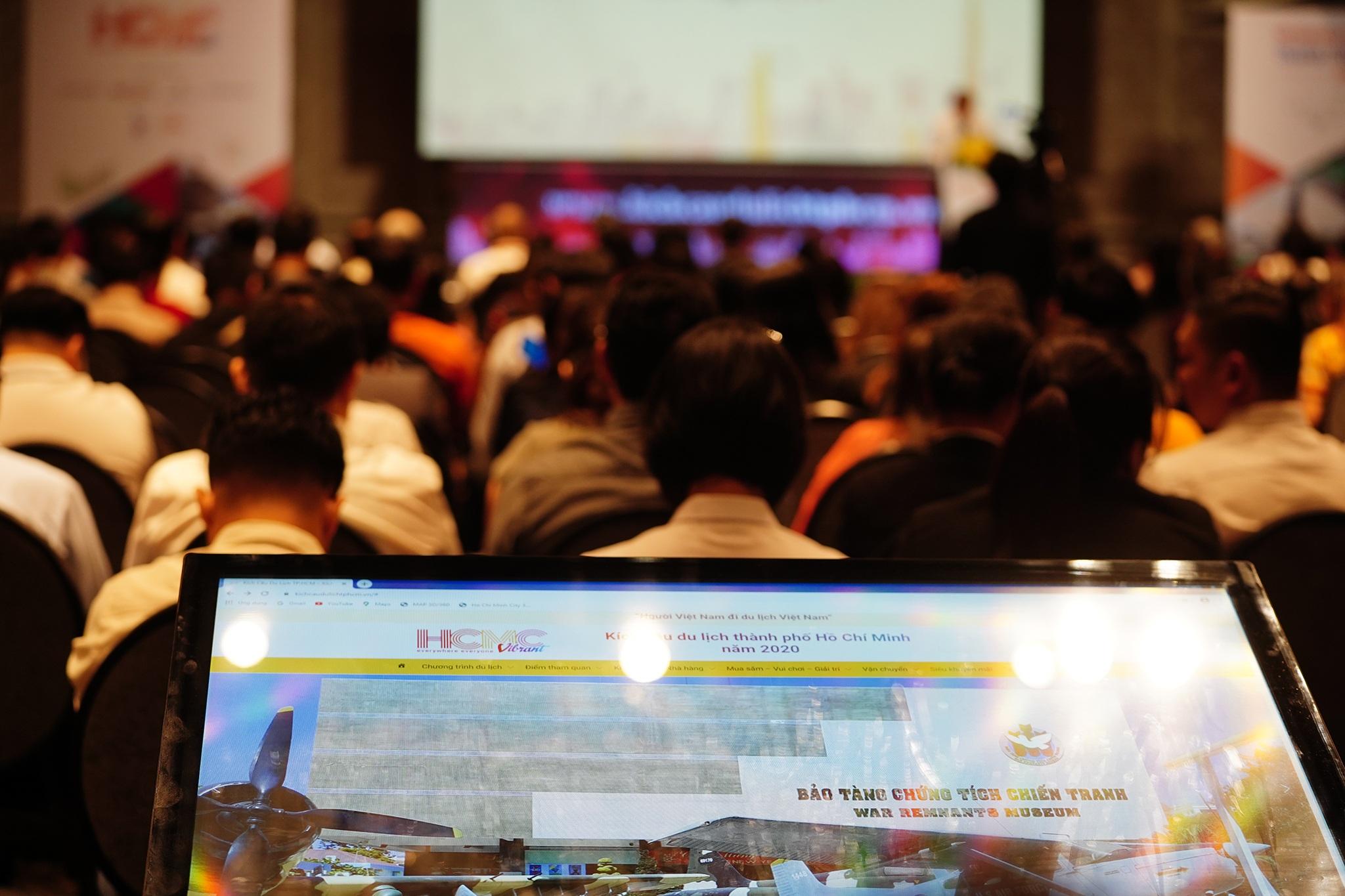 TP.HCM tăng tốc kích cầu du lịch nội địa với gần 300.000 vé ưu đãi - 7