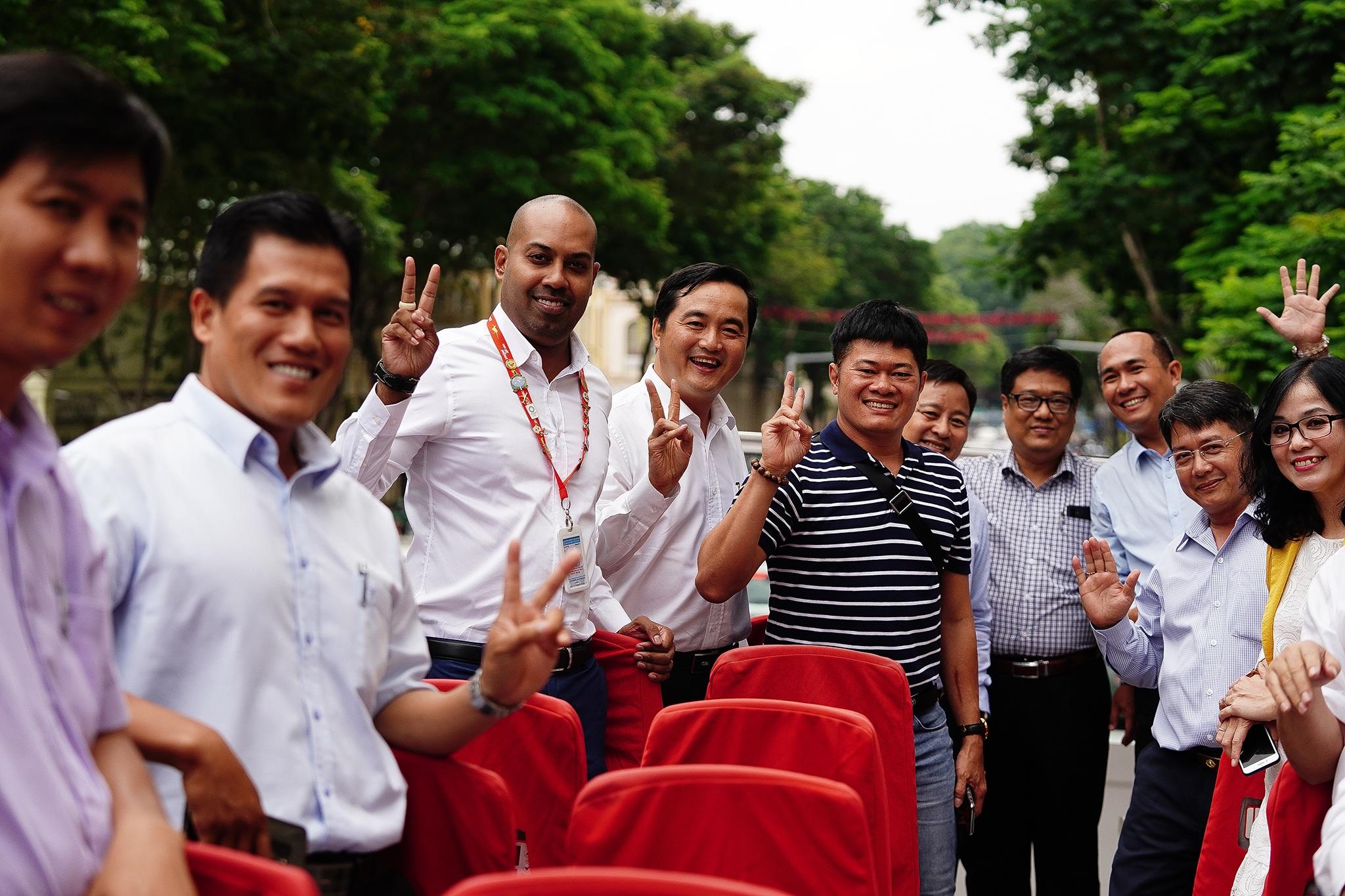 TP.HCM tăng tốc kích cầu du lịch nội địa với gần 300.000 vé ưu đãi - 9
