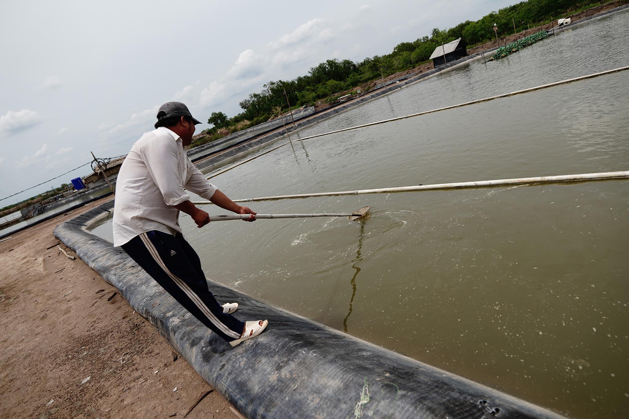 Nông dân đổi đời, thu tiền tỉ mỗi năm nhờ nuôi cá trời cho - 3