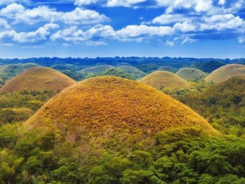 Top 11 kỳ quan thiên nhiên châu Á đẹp nhất thế giới