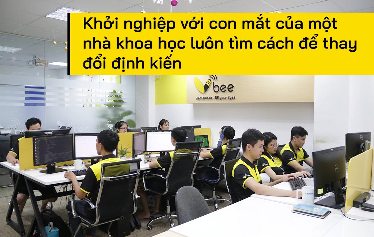 Vbee - Chặng đường 12 năm xây dựng giải pháp ngôn ngữ cho người Việt - 5